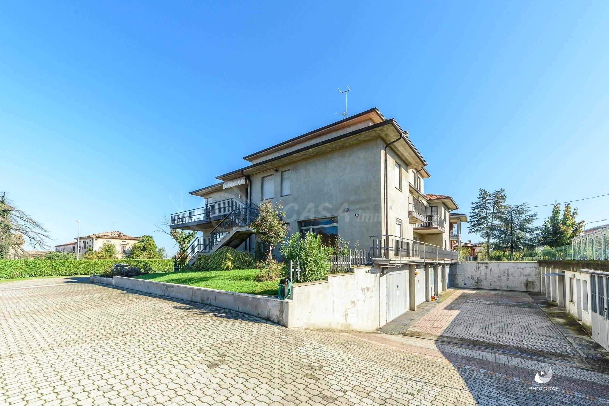 Appartamento in vendita a Felino, 3 locali, prezzo € 99.000 | PortaleAgenzieImmobiliari.it