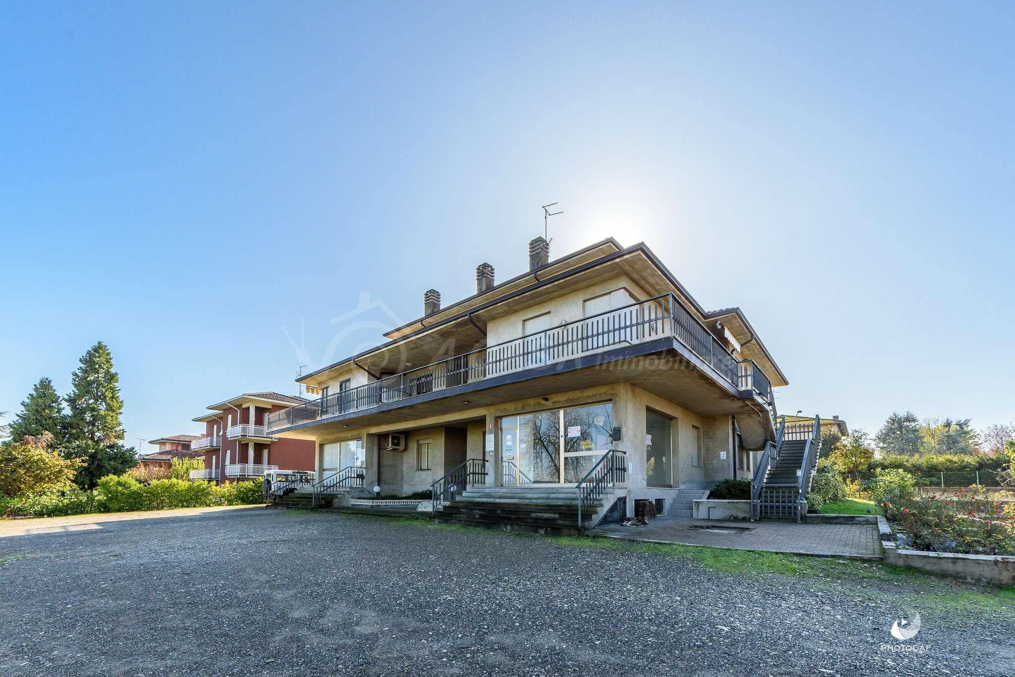 Appartamento in vendita a Felino, 3 locali, prezzo € 99.000 | CambioCasa.it