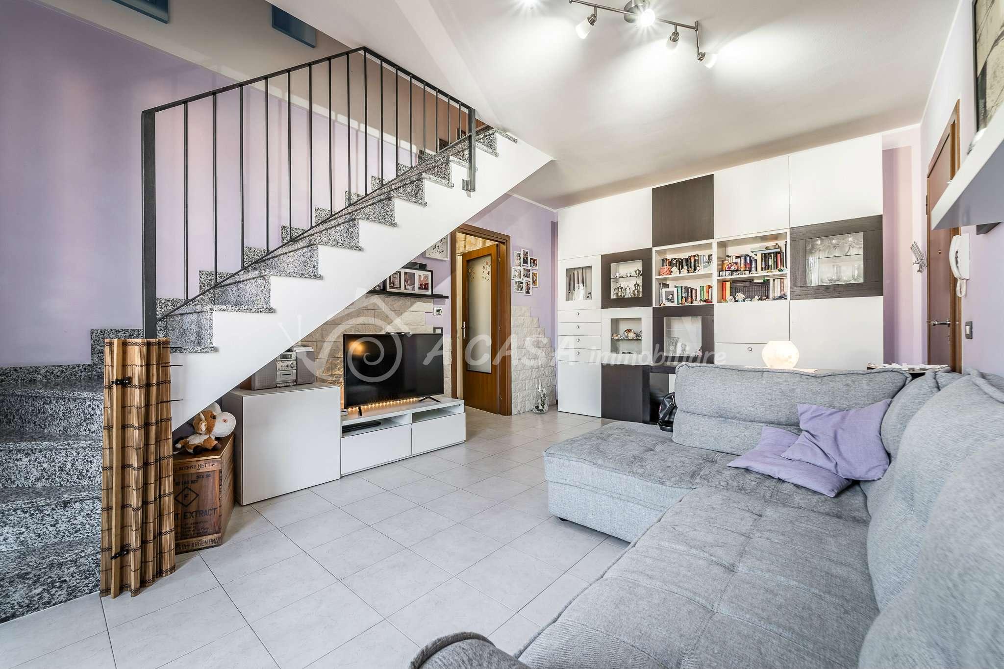 Appartamento in vendita a Torrile, 3 locali, prezzo € 99.000 | CambioCasa.it
