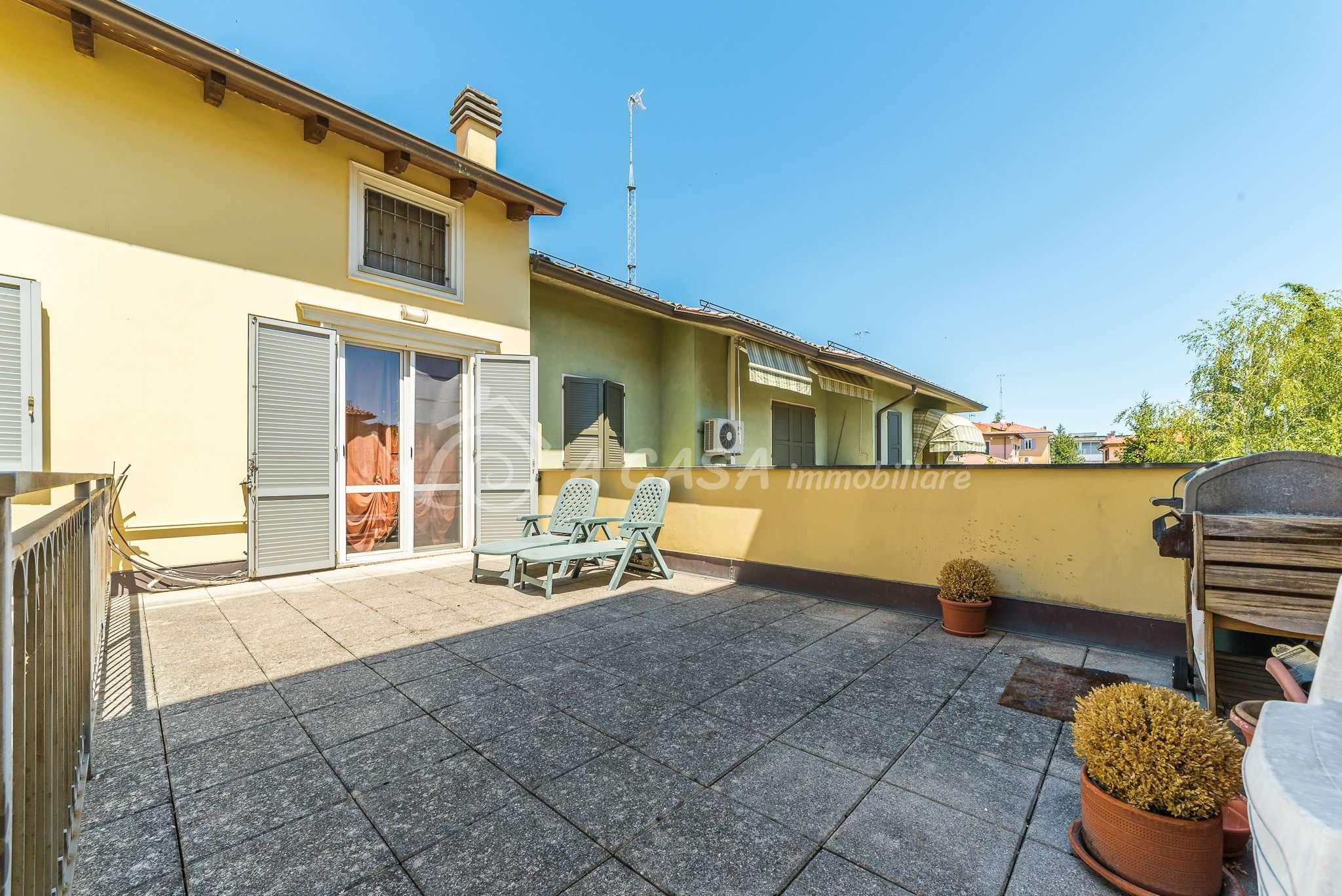 Appartamento in vendita a Langhirano, 4 locali, prezzo € 155.000 | PortaleAgenzieImmobiliari.it