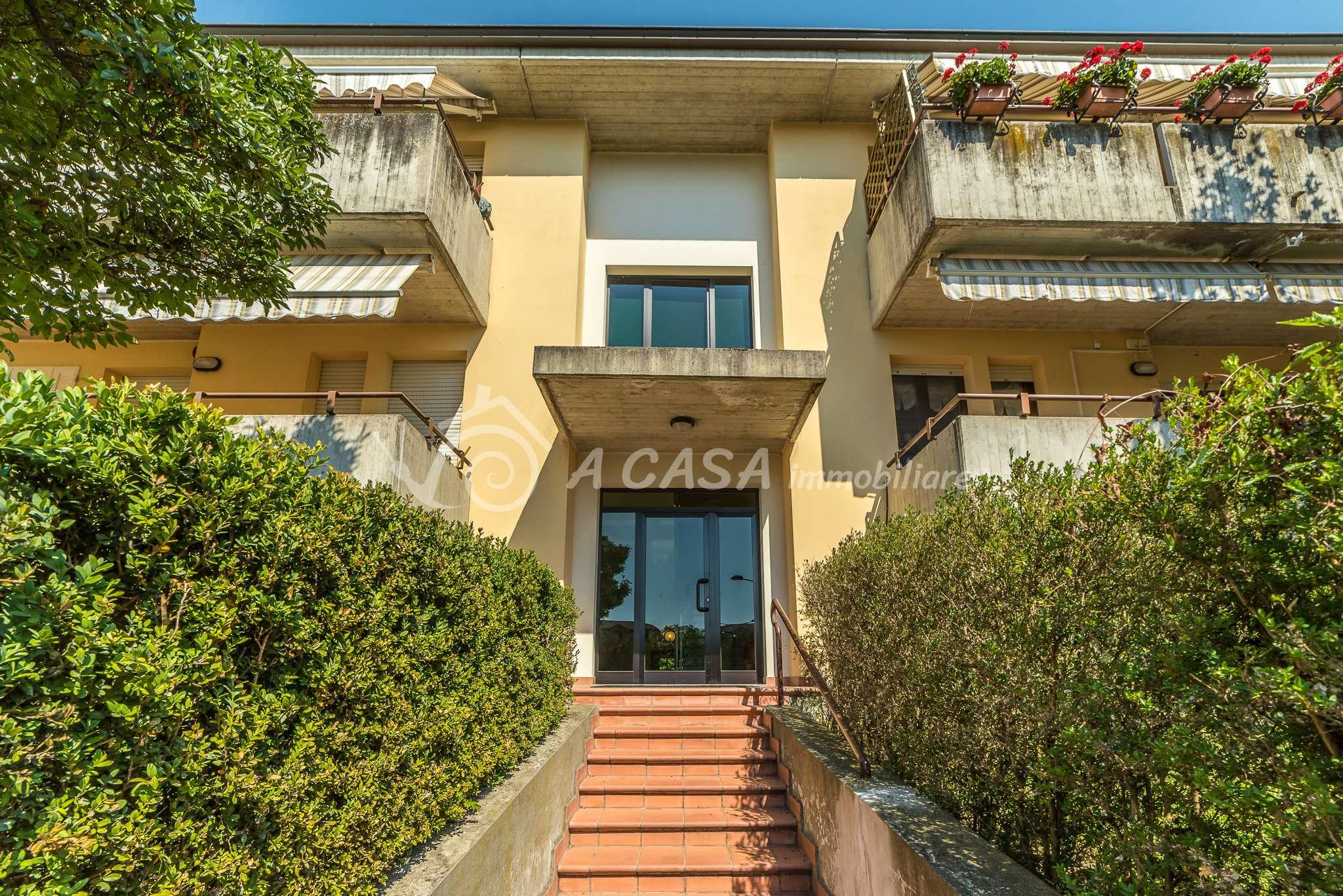 Appartamento in vendita a Felino, 3 locali, prezzo € 145.000 | CambioCasa.it