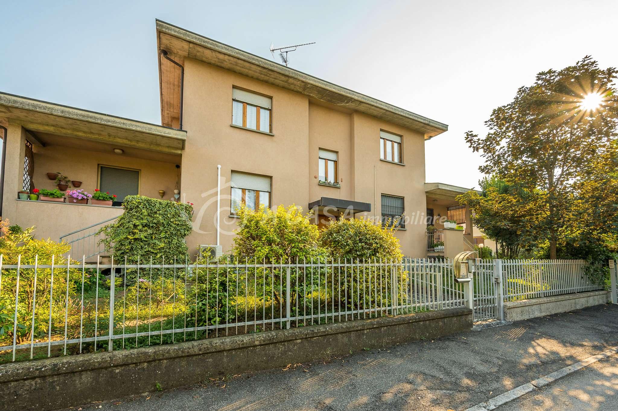 Appartamento in vendita a Felino, 3 locali, prezzo € 180.000 | CambioCasa.it