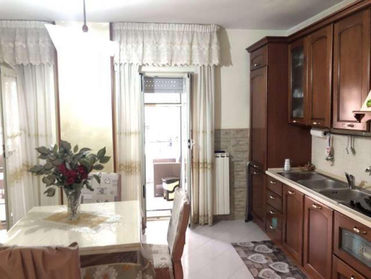 Appartamento in ottime condizioni in vendita Rif. 7893797