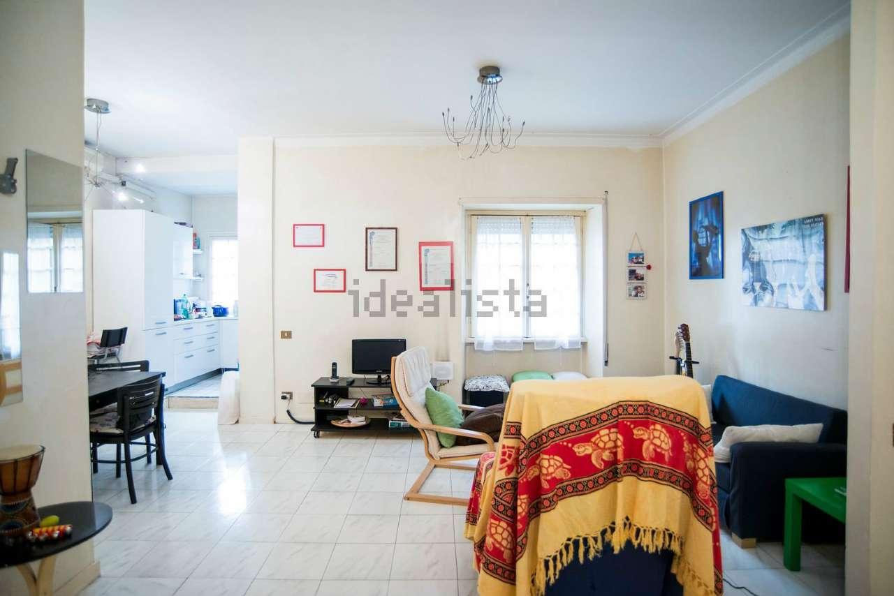 Appartamento in vendita a Roma, 3 locali, zona Zona: 4 . Nomentano, Bologna, Policlinico, prezzo € 450.000 | CambioCasa.it