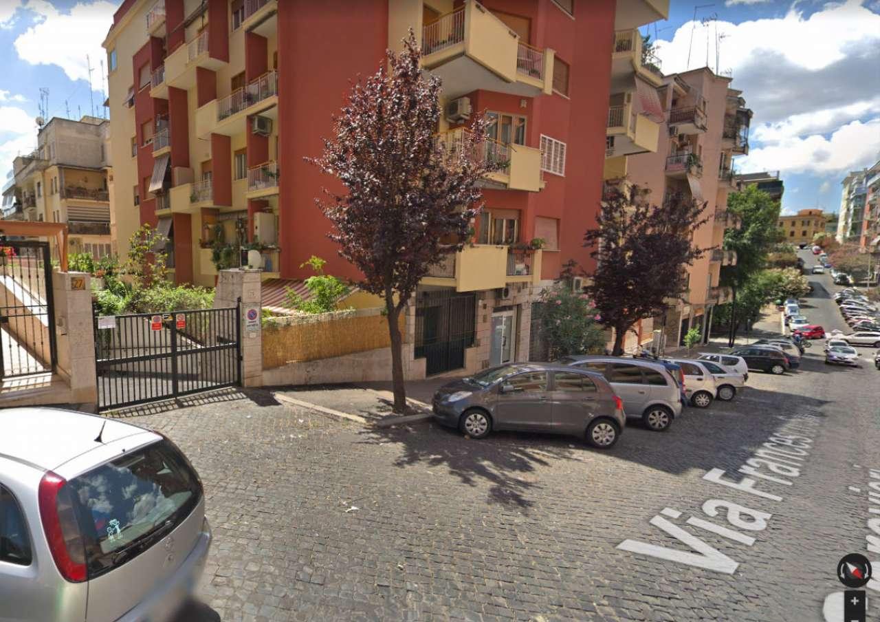 Box / Garage in vendita a Roma, 1 locali, zona Zona: 24 . Gianicolense - Colli Portuensi - Monteverde, prezzo € 95.000   CambioCasa.it