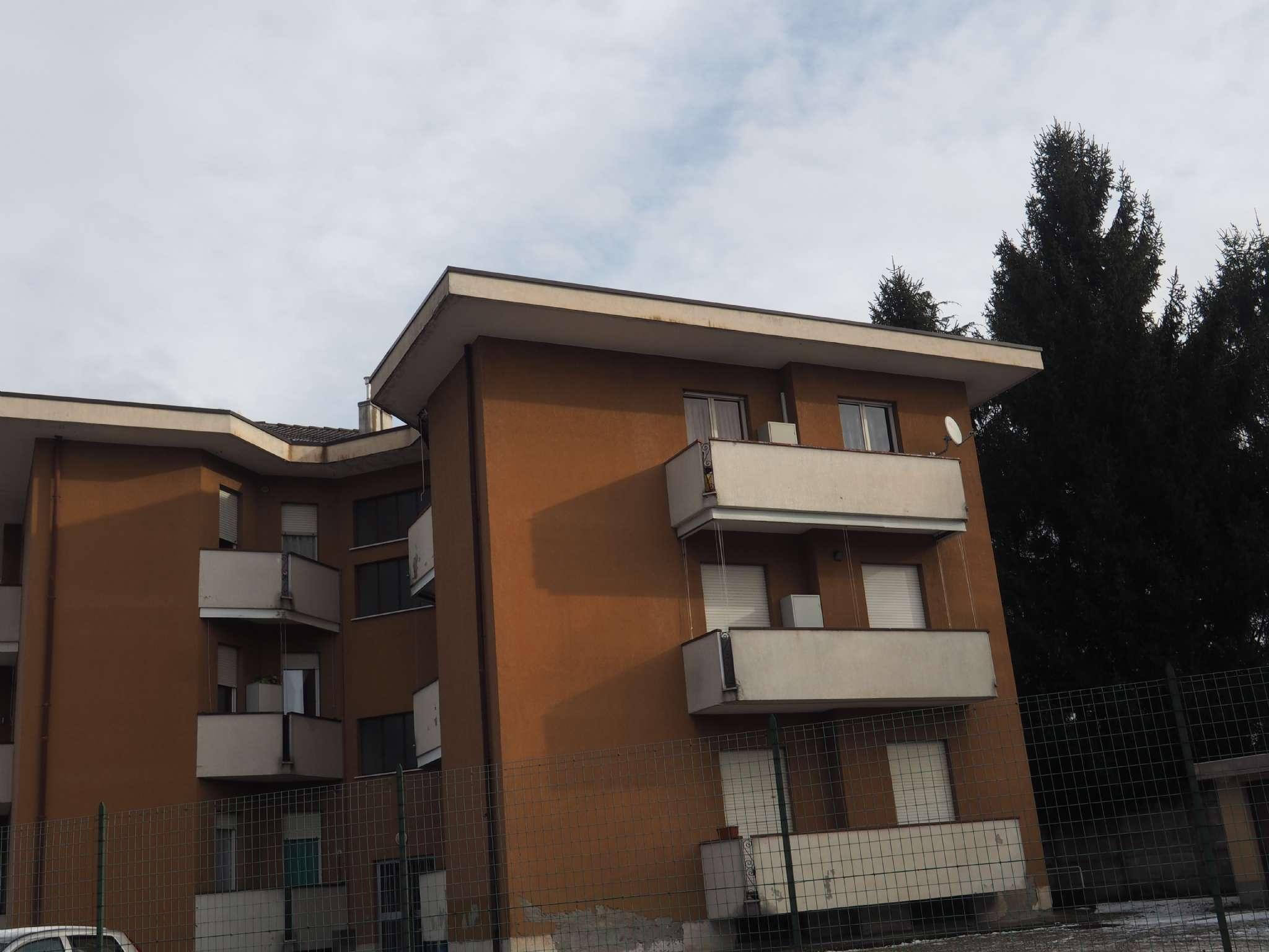 Appartamento bilocale posto al 2° piano