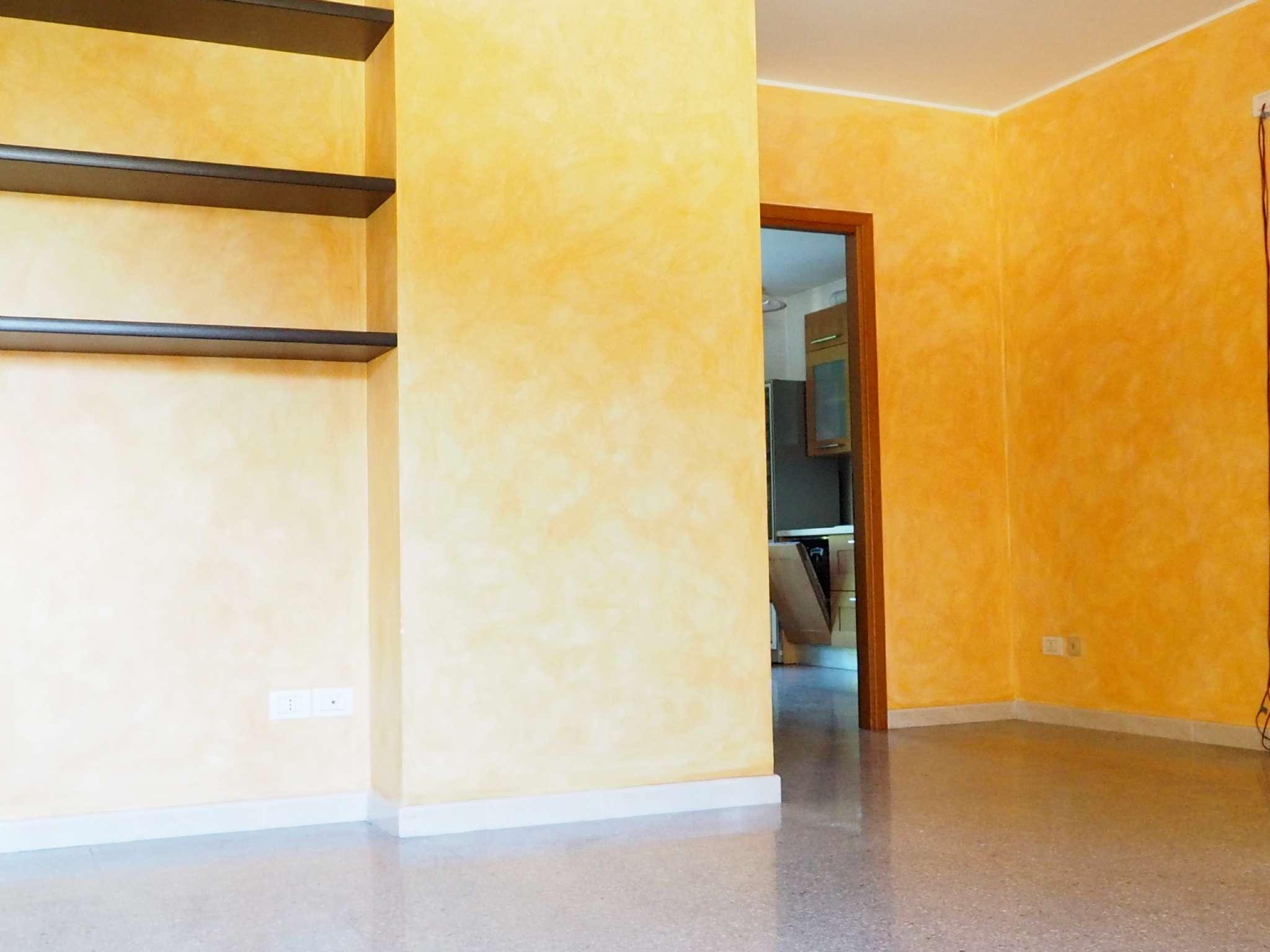 Appartamento trilolale in zona centralissima