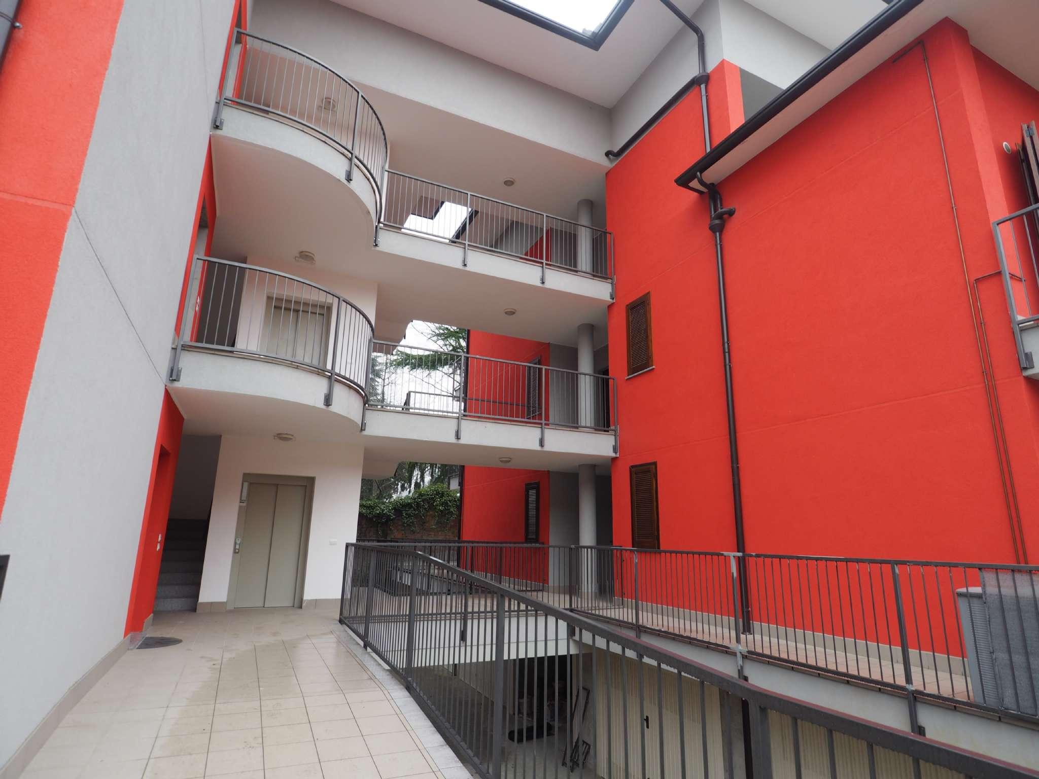 Ultimo appartamento  di nuovissima edificazione