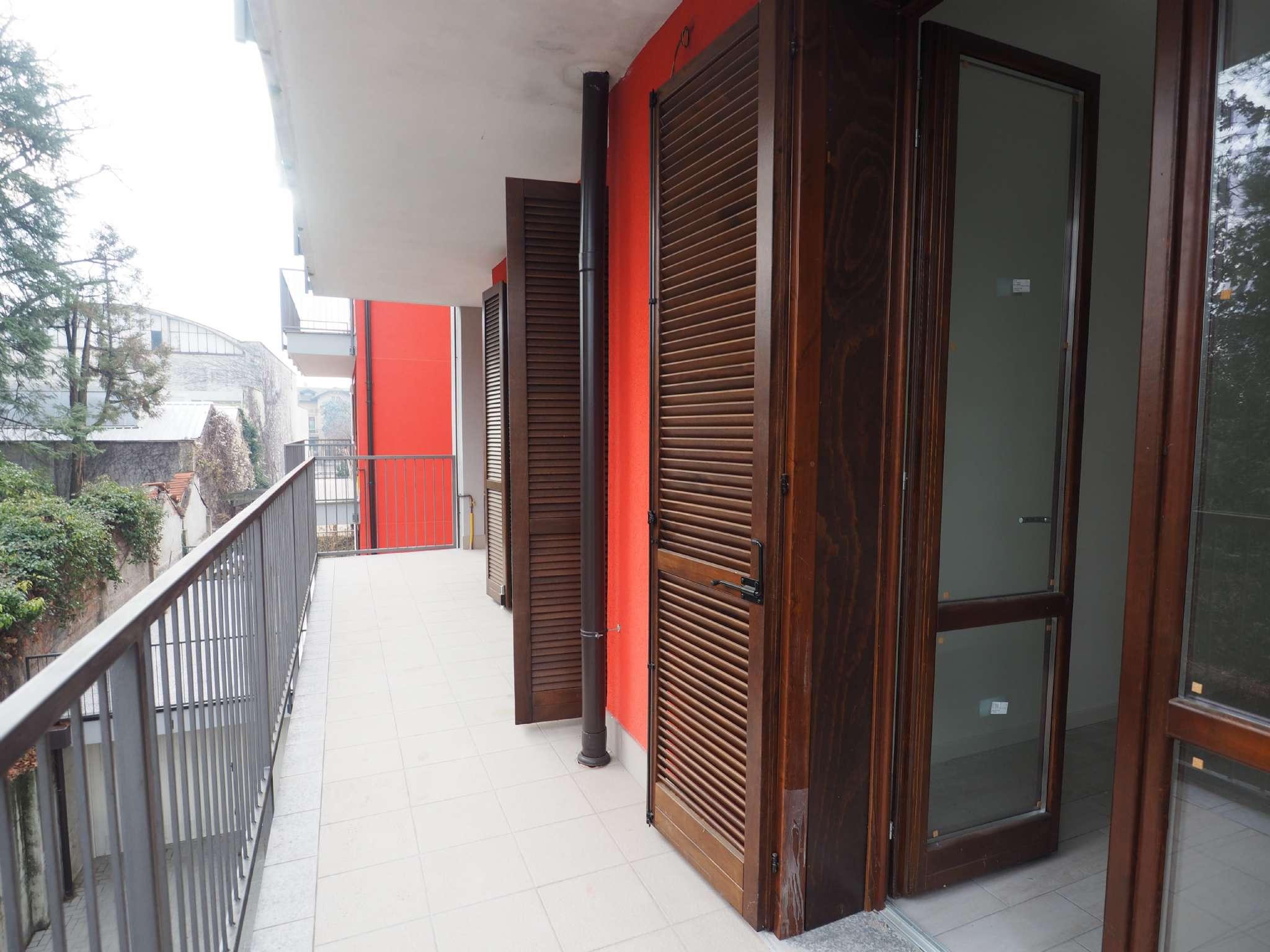 Appartamento in vendita a Cassano Magnago, 3 locali, prezzo € 143.000   CambioCasa.it