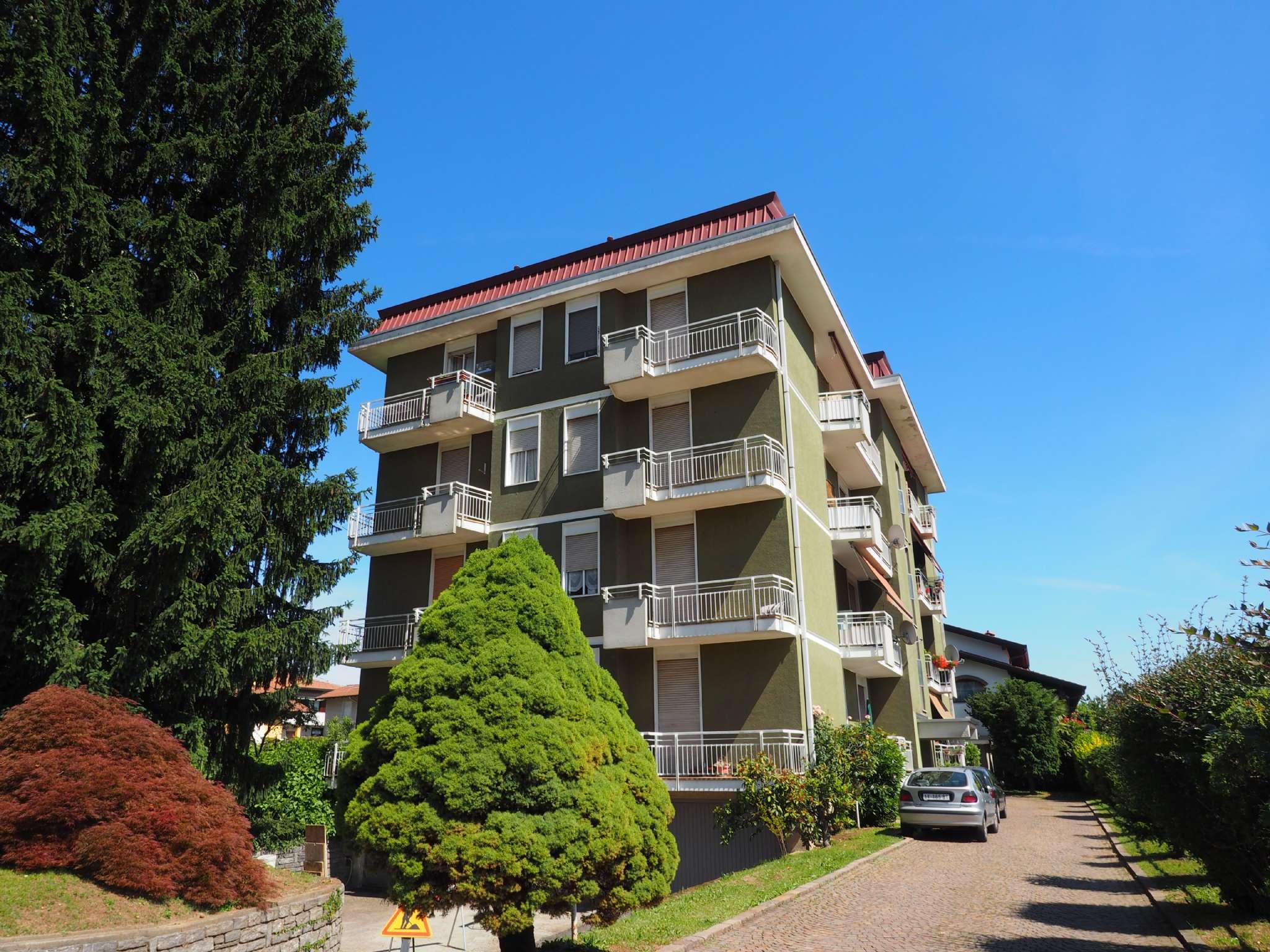 Appartamento in affitto a Golasecca, 9999 locali, prezzo € 600   CambioCasa.it