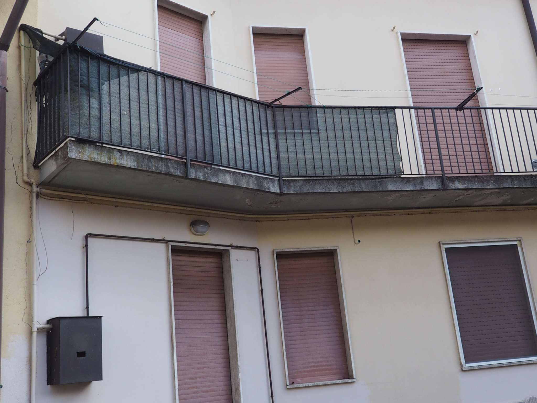 Appartamento in affitto a Arsago Seprio, 2 locali, prezzo € 450   CambioCasa.it