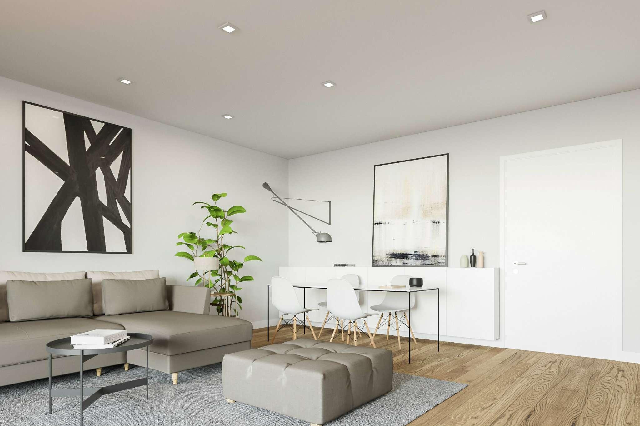 Appartamento in vendita a Roma, 3 locali, zona Zona: 27 . Aurelio - Boccea, prezzo € 346.000 | CambioCasa.it