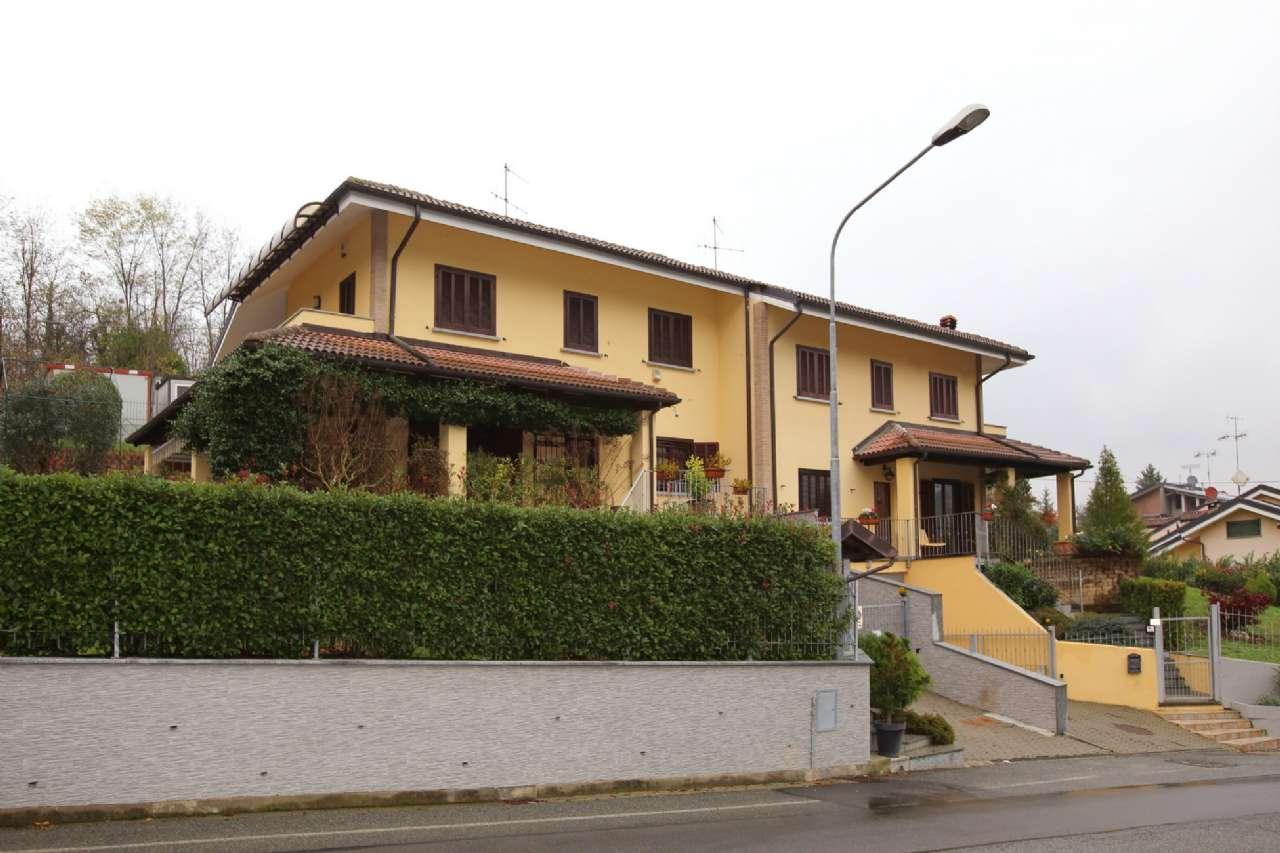 Villetta a schiera in ottime condizioni in vendita Rif. 8651447