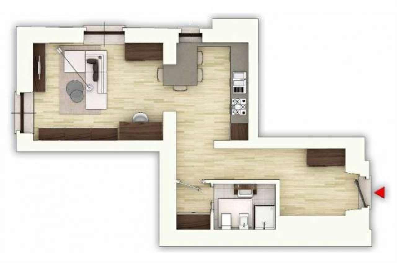 Appartamento in vendita Rif. 8524922