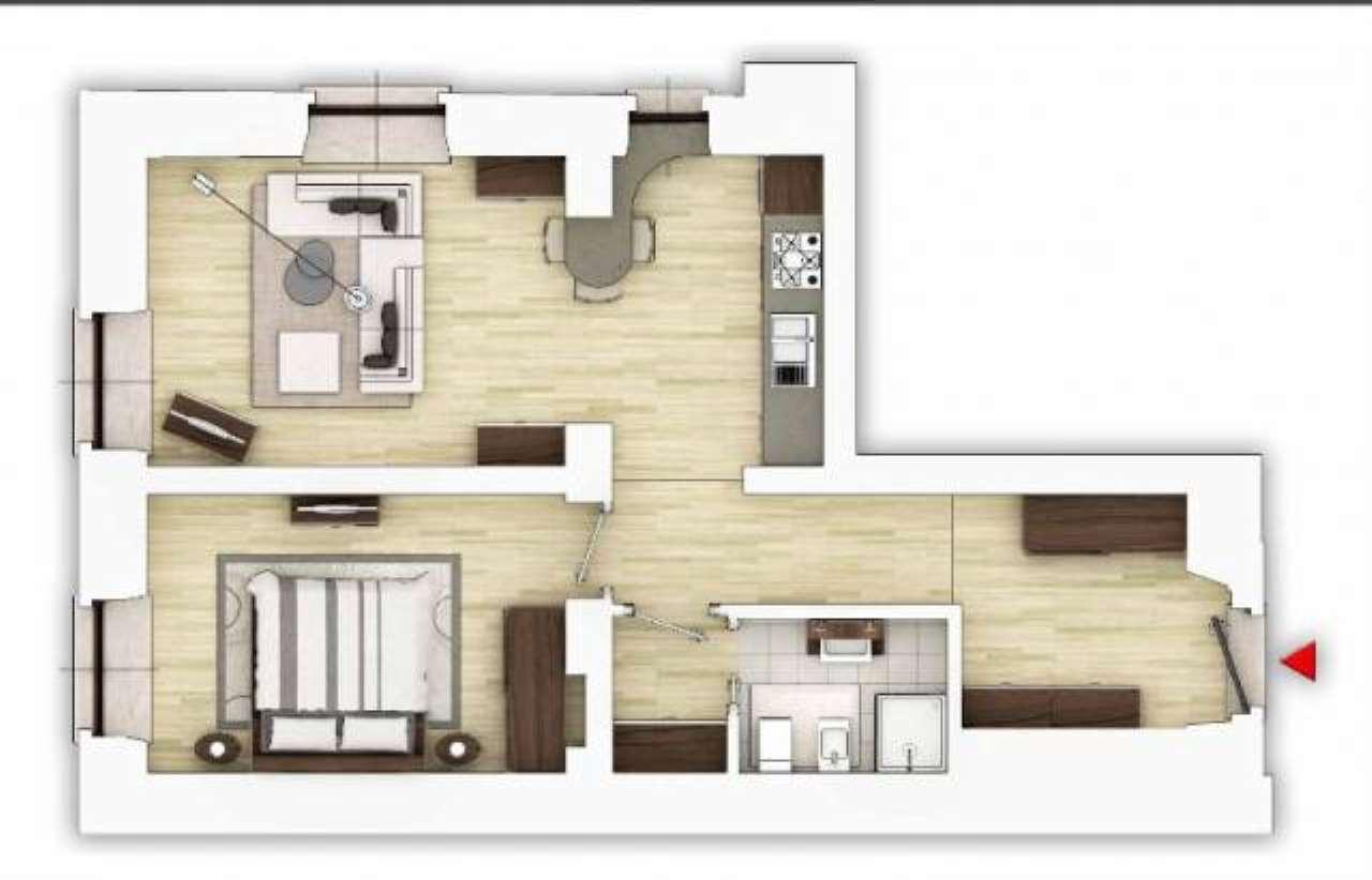 Appartamento in vendita Rif. 8524923