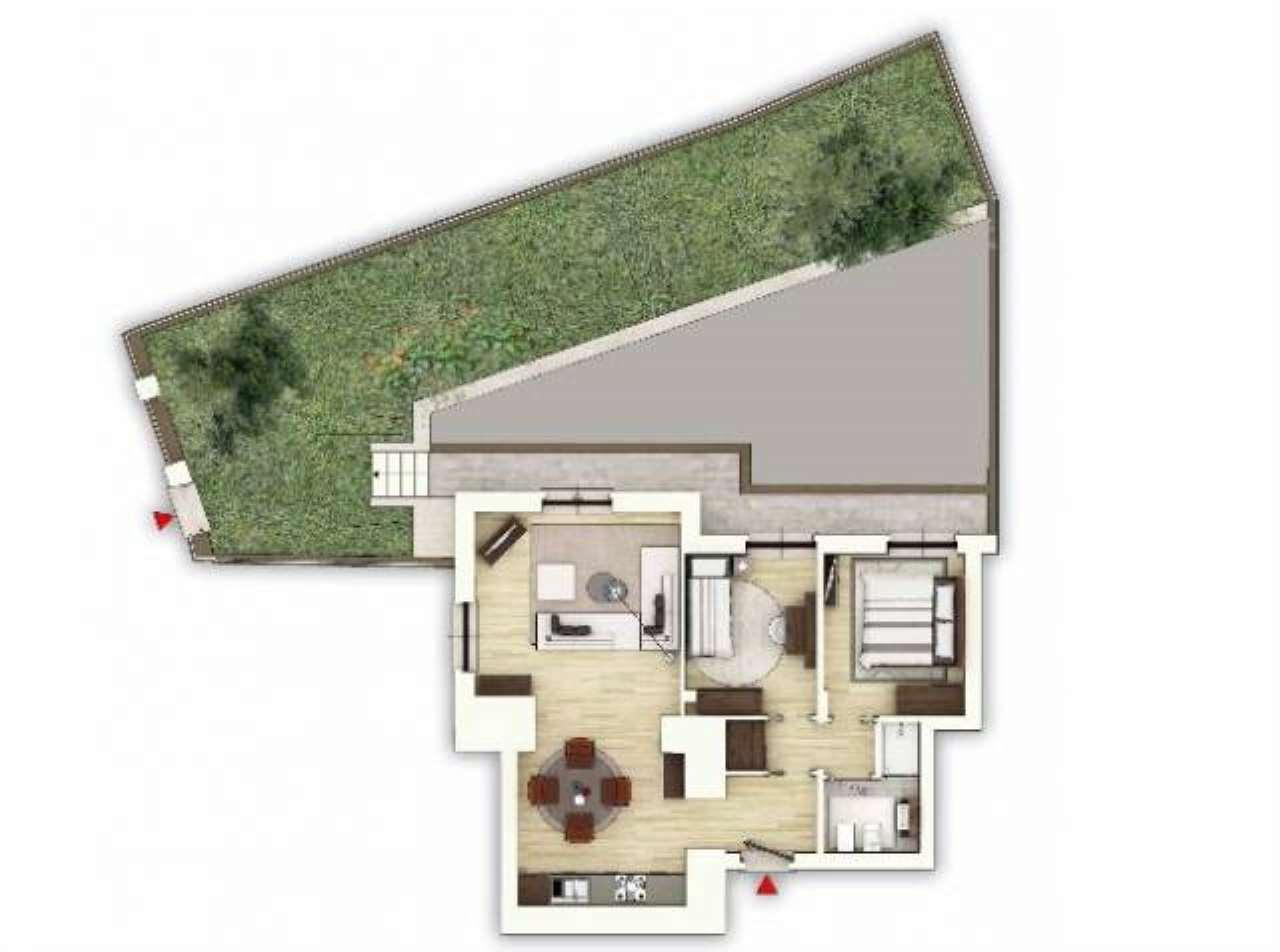 Appartamento in vendita Rif. 8524924