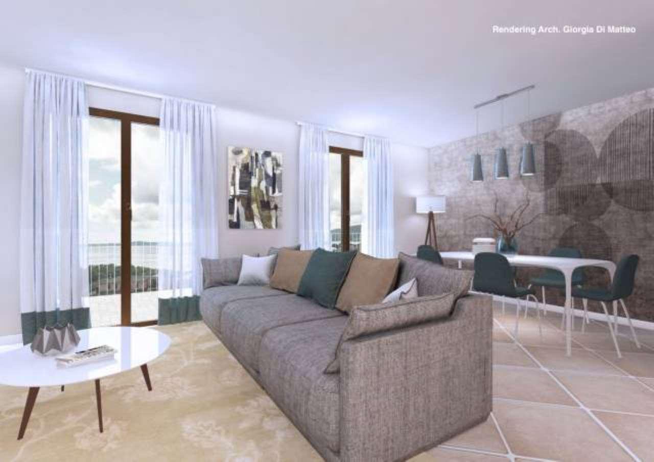 Appartamento in vendita Rif. 8620230