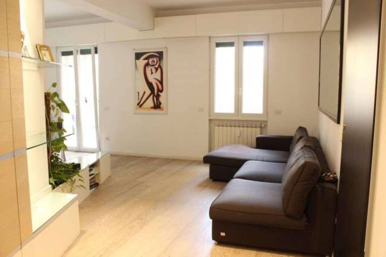 Appartamento ristrutturato parzialmente arredato in vendita Rif. 8914493