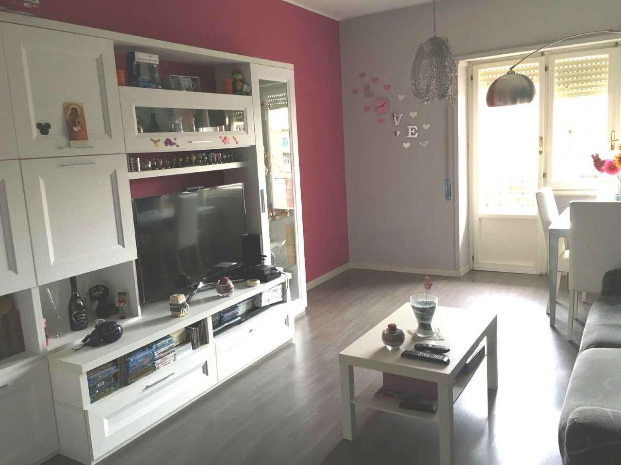 Appartamento in ottime condizioni in vendita Rif. 8914494