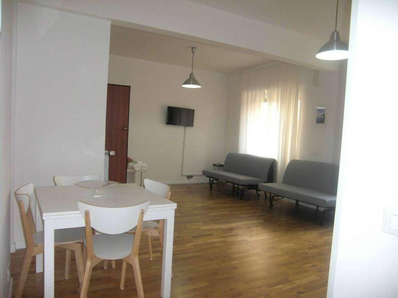 Appartamento ristrutturato arredato in vendita Rif. 8914495