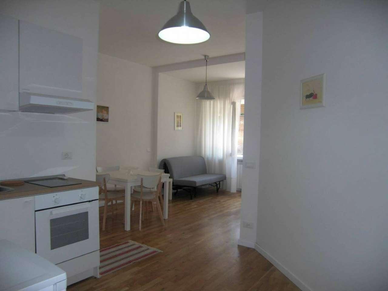 Appartamento ristrutturato arredato in vendita Rif. 8914496