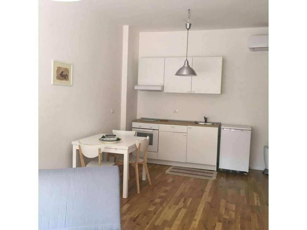 Appartamento ristrutturato arredato in vendita Rif. 8914497