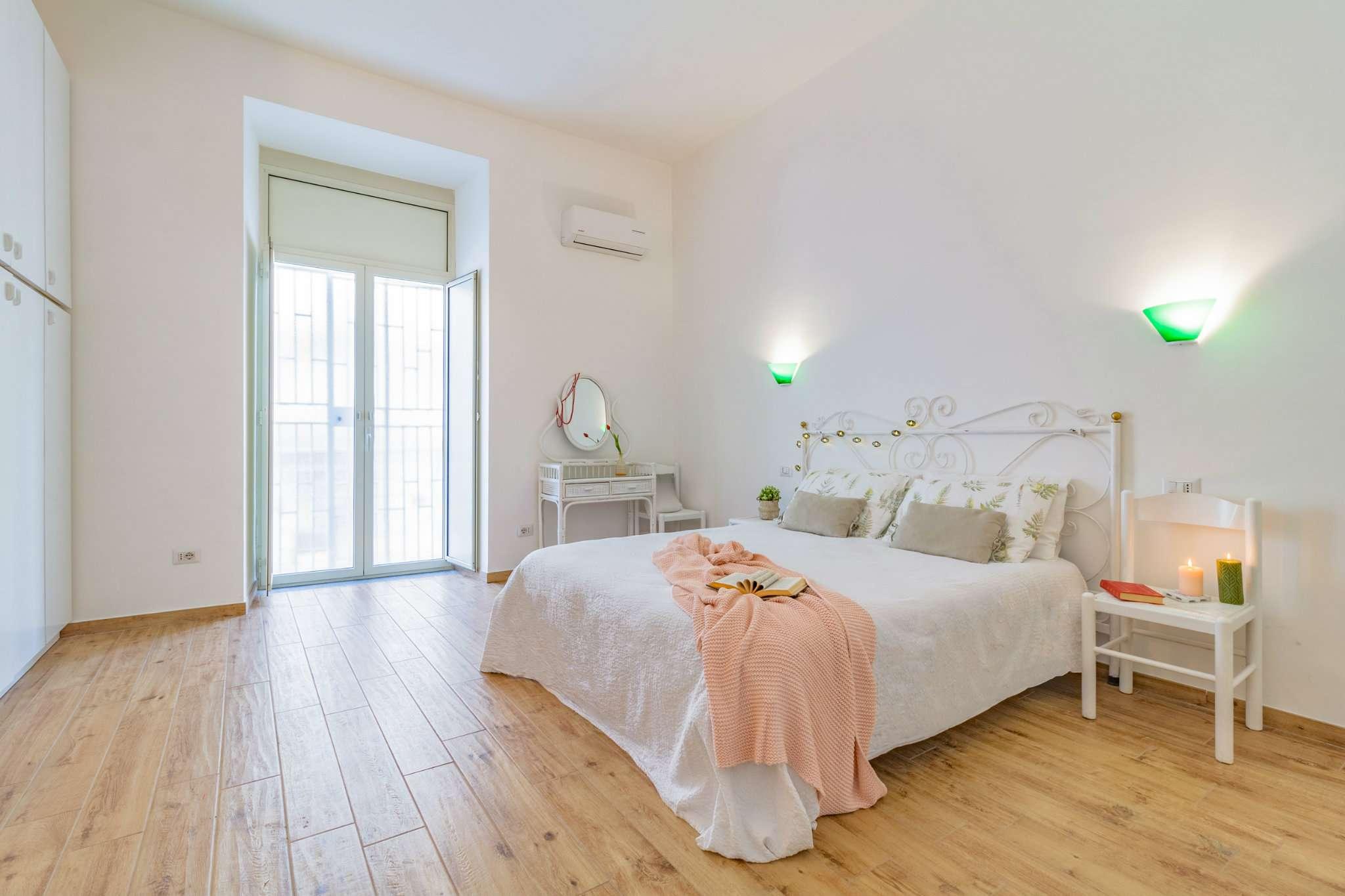 Appartamento in vendita a Napoli, 2 locali, zona Zona: 4 . San Lorenzo, Vicaria, Poggioreale, Zona Industriale, Centro Direzionale, prezzo € 175.000   CambioCasa.it