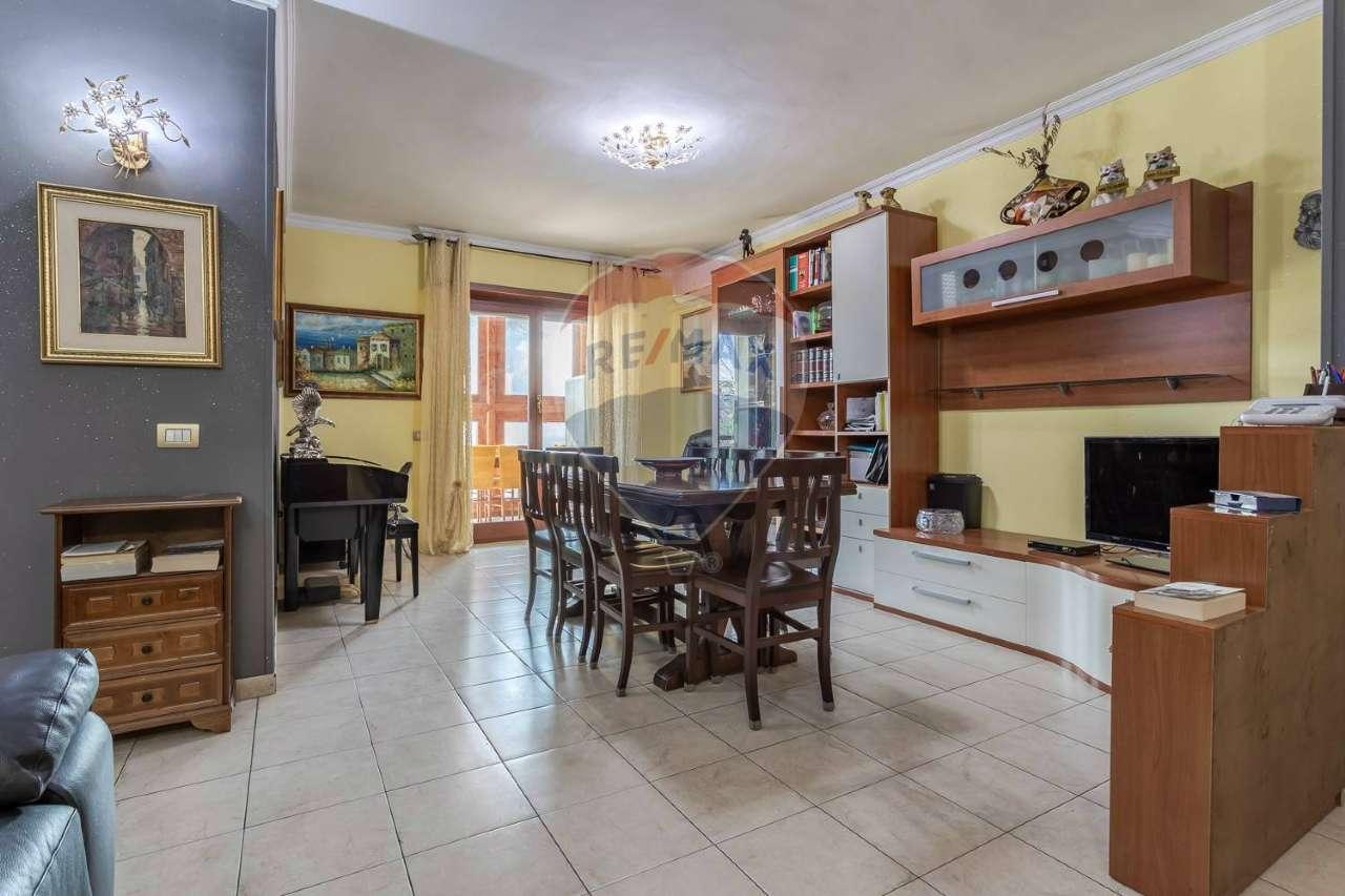 Appartamento in vendita a Roma, 3 locali, zona Zona: 22 . Eur - Torrino - Spinaceto, prezzo € 339.000 | CambioCasa.it