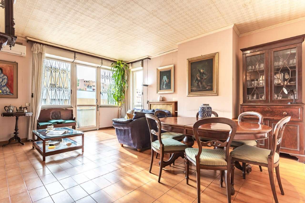 Appartamento in vendita a Roma, 4 locali, zona Zona: 18 . Ardeatino - Grotta Perfetta - Fonte Meravigliosa, prezzo € 340.000   CambioCasa.it