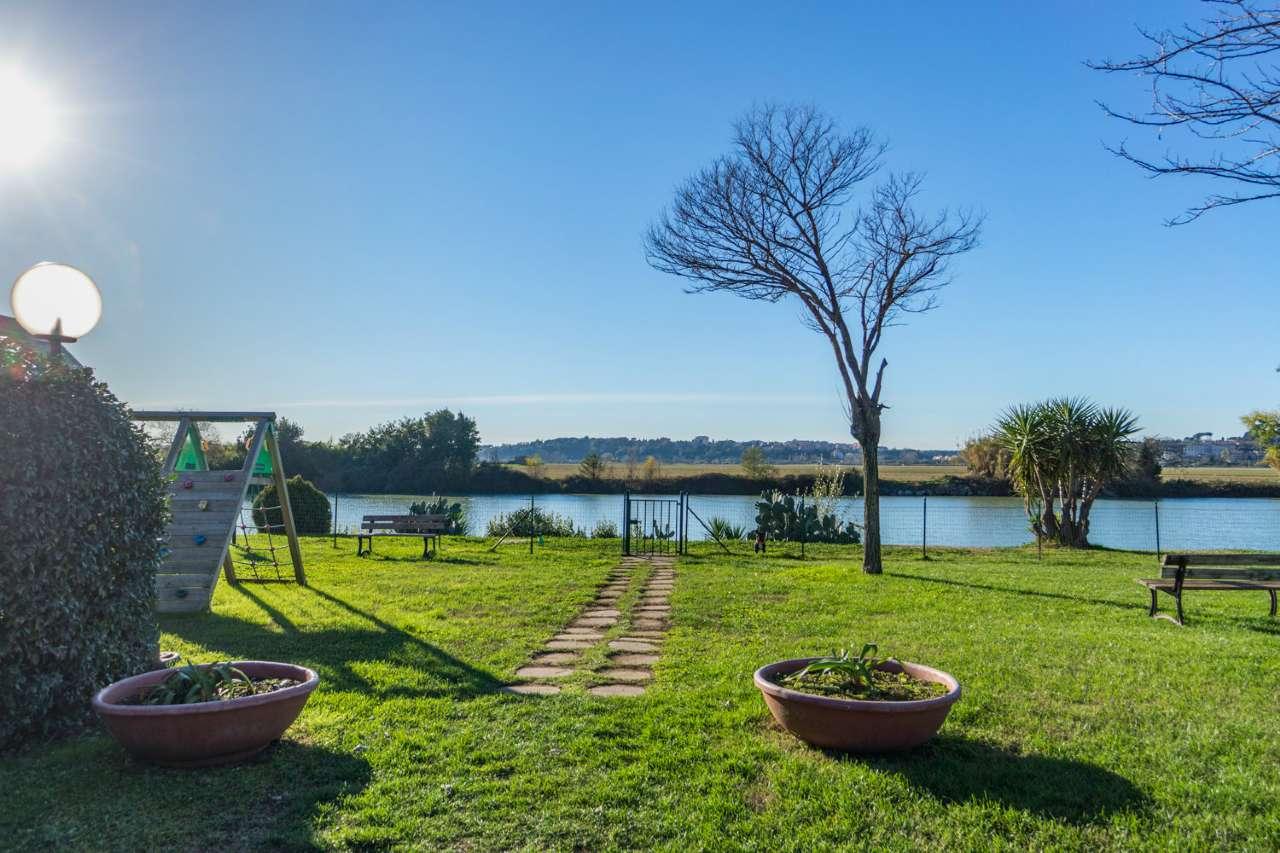 Villa a Schiera in vendita a Roma, 7 locali, zona Zona: 34 . Bufalotta, Sette Bagni, Casal Boccone, Casale Monastero, Settecamini, prezzo € 480.000 | CambioCasa.it