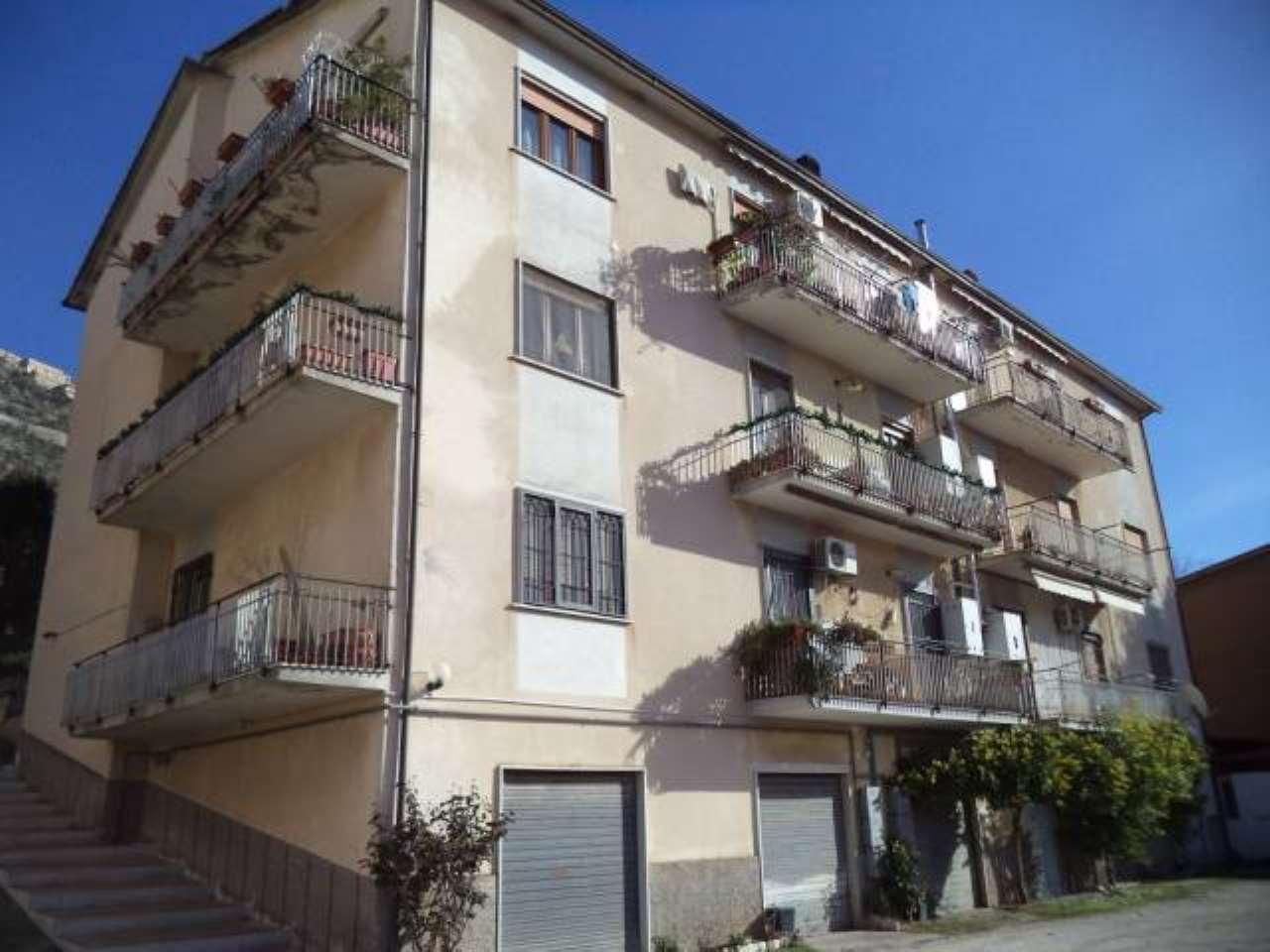 Appartamento in vendita a Arce, 3 locali, prezzo € 128.000 | CambioCasa.it