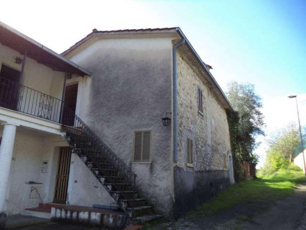 Villa in vendita a Colfelice, 2 locali, prezzo € 48.000 | CambioCasa.it