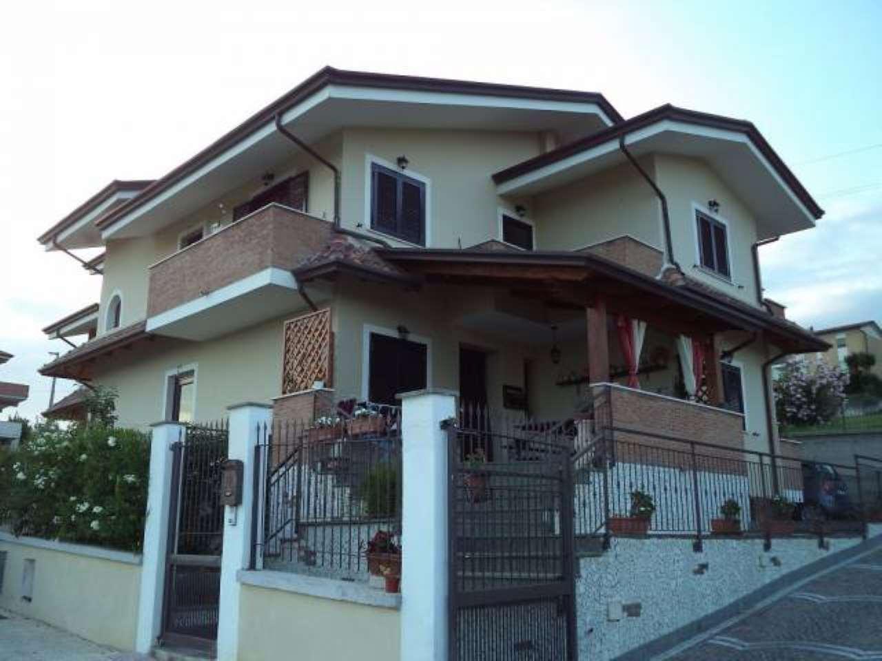 Appartamento in vendita a Colfelice, 9999 locali, prezzo € 140.000   CambioCasa.it
