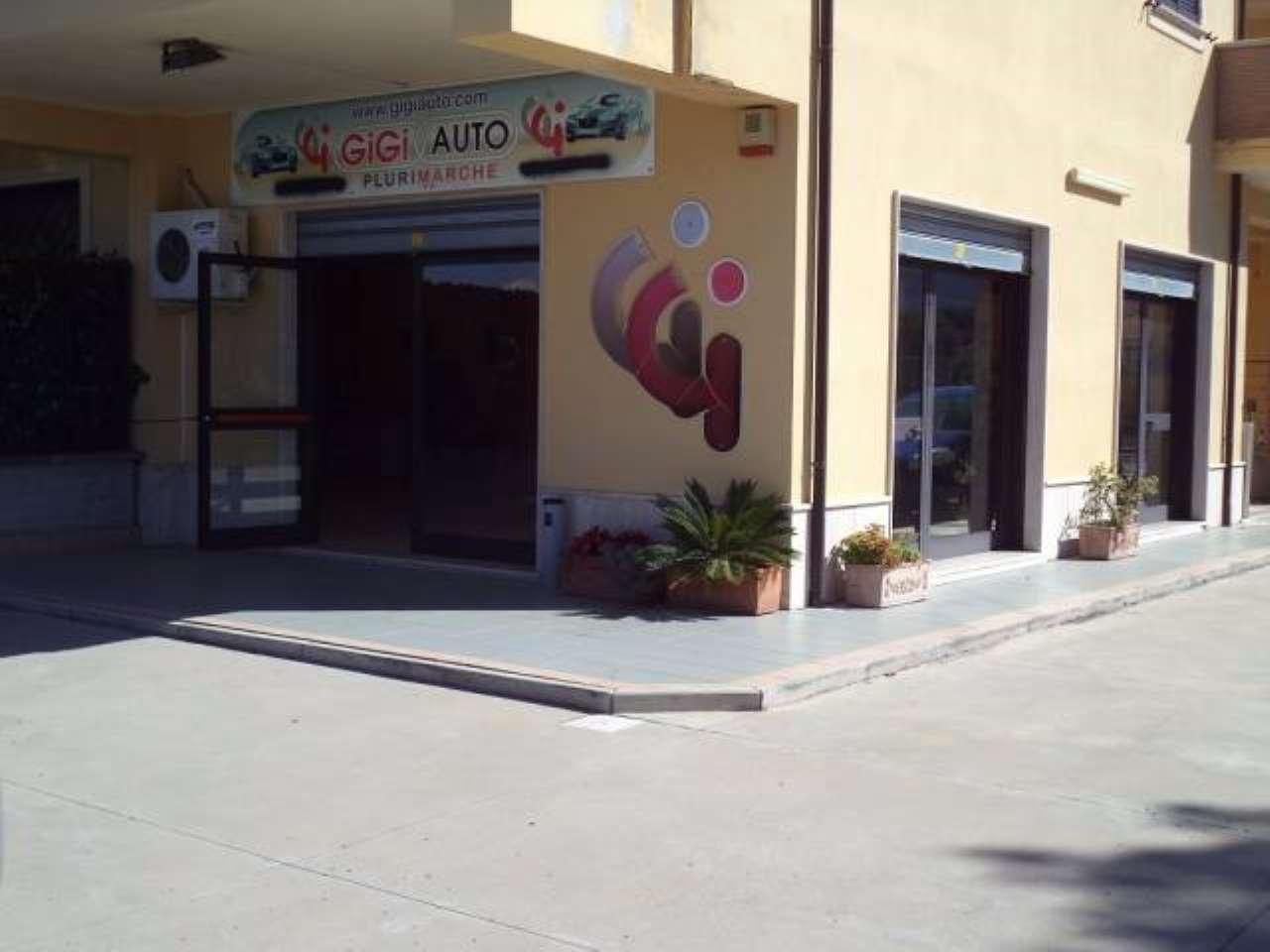 Negozio / Locale in affitto a Colfelice, 9999 locali, prezzo € 1.500 | CambioCasa.it