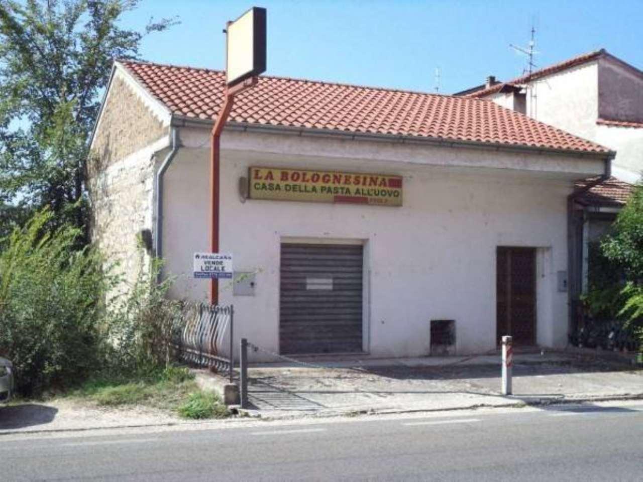 Negozio / Locale in vendita a Arce, 4 locali, prezzo € 69.000 | CambioCasa.it