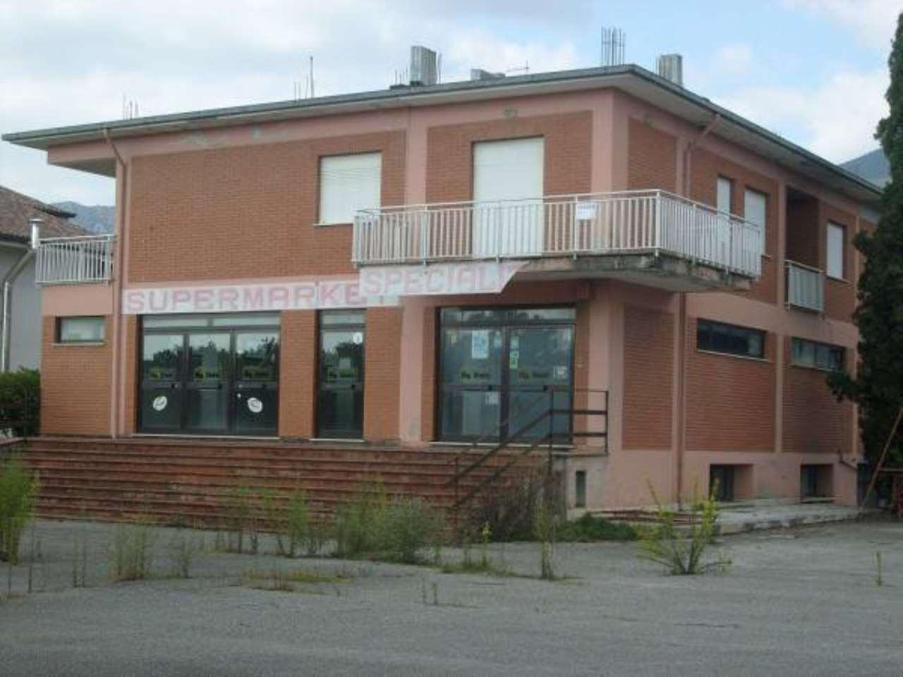 Negozio / Locale in vendita a Castrocielo, 9999 locali, prezzo € 480.000 | CambioCasa.it