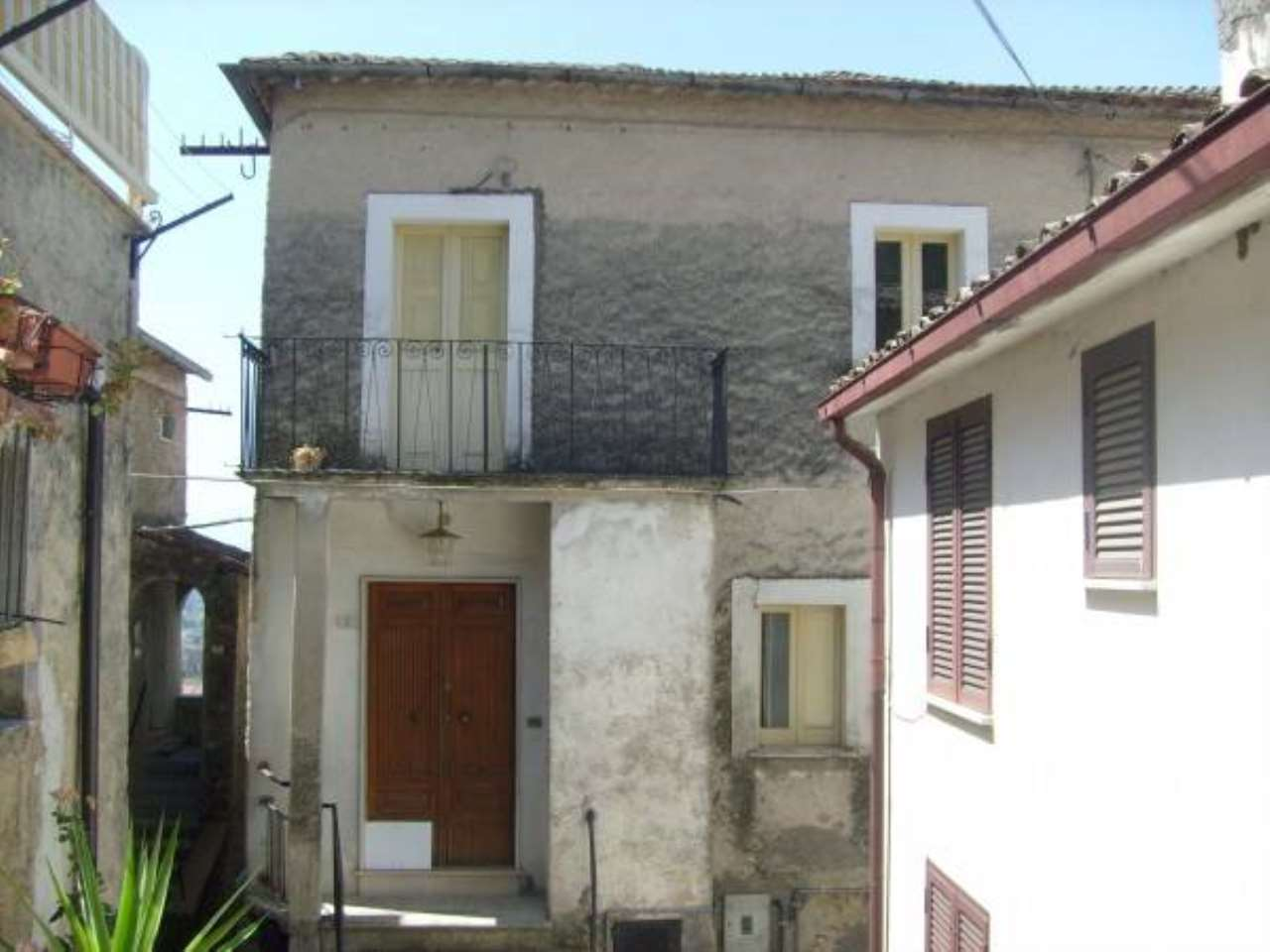 Soluzione Indipendente in vendita a Colfelice, 6 locali, prezzo € 34.000 | CambioCasa.it