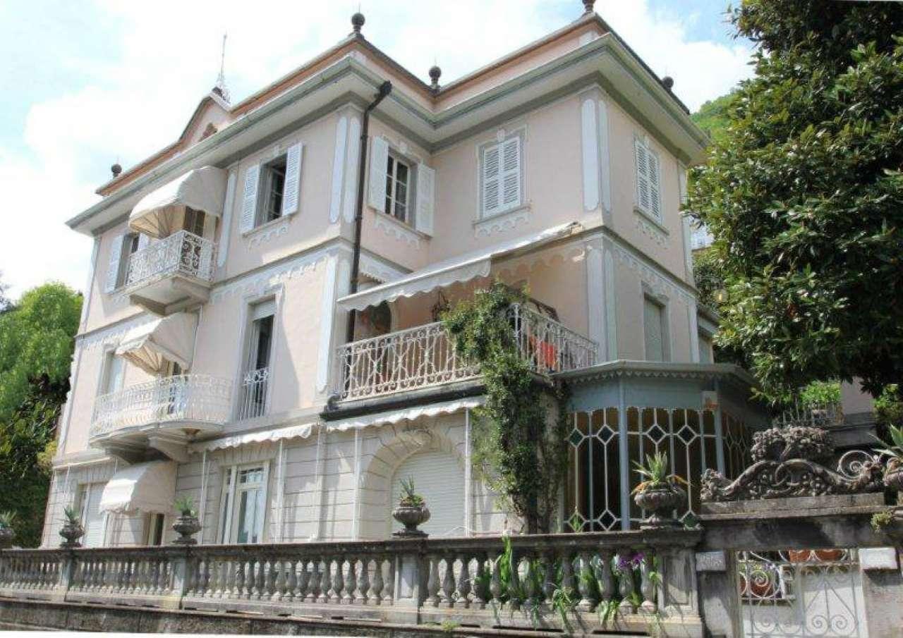 Villa in vendita a Carate Urio, 5 locali, prezzo € 2.200.000 | PortaleAgenzieImmobiliari.it