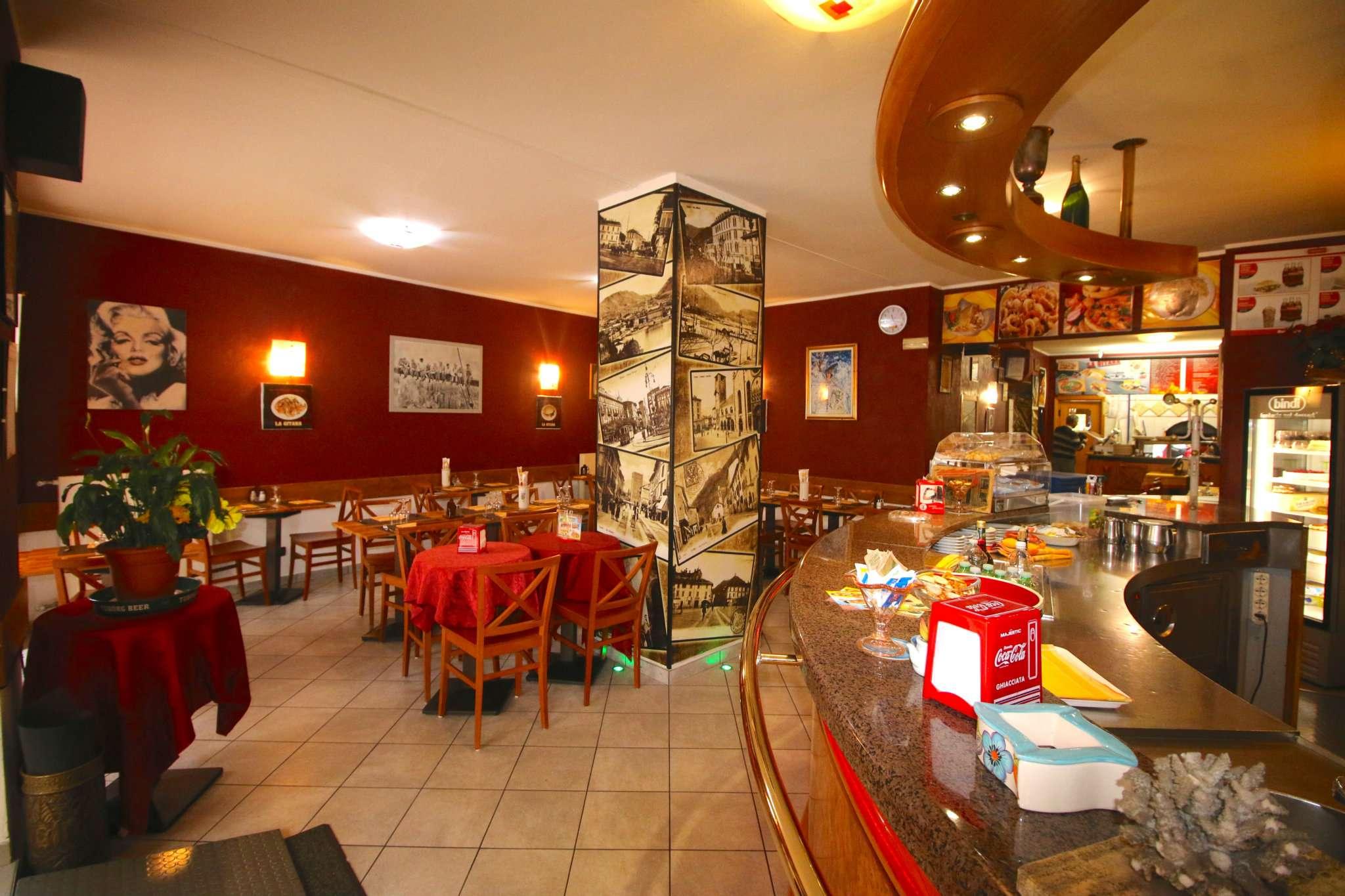 Immobile Commerciale in vendita a Como, 3 locali, zona Borghi, prezzo € 600.000   PortaleAgenzieImmobiliari.it