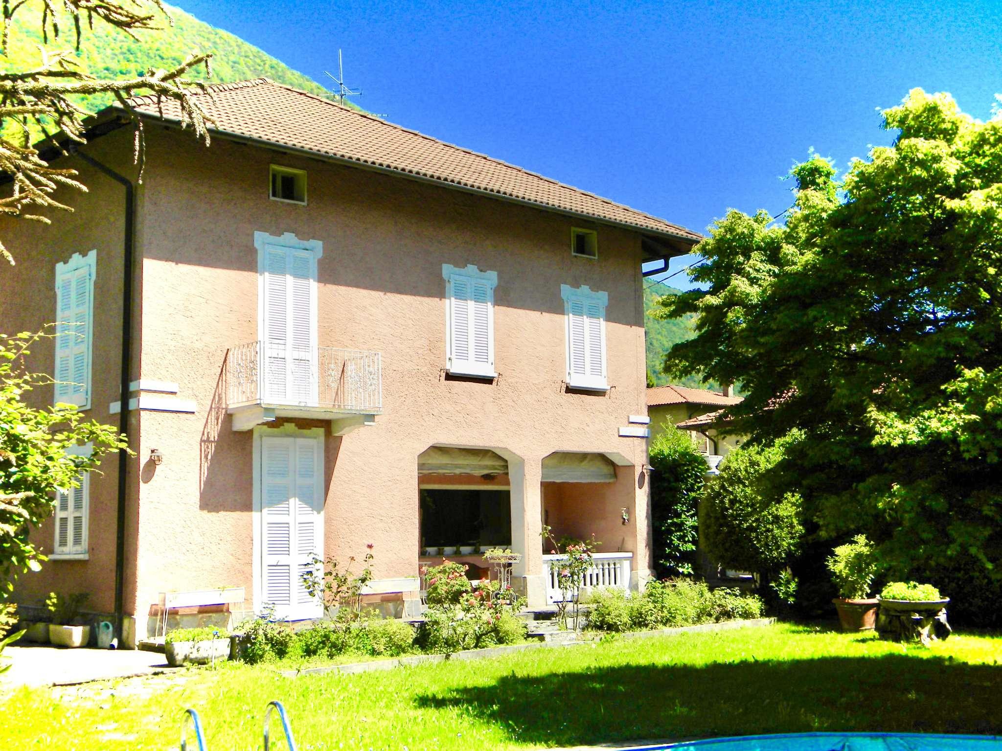 Villa in vendita a Tremezzina, 7 locali, prezzo € 780.000 | PortaleAgenzieImmobiliari.it