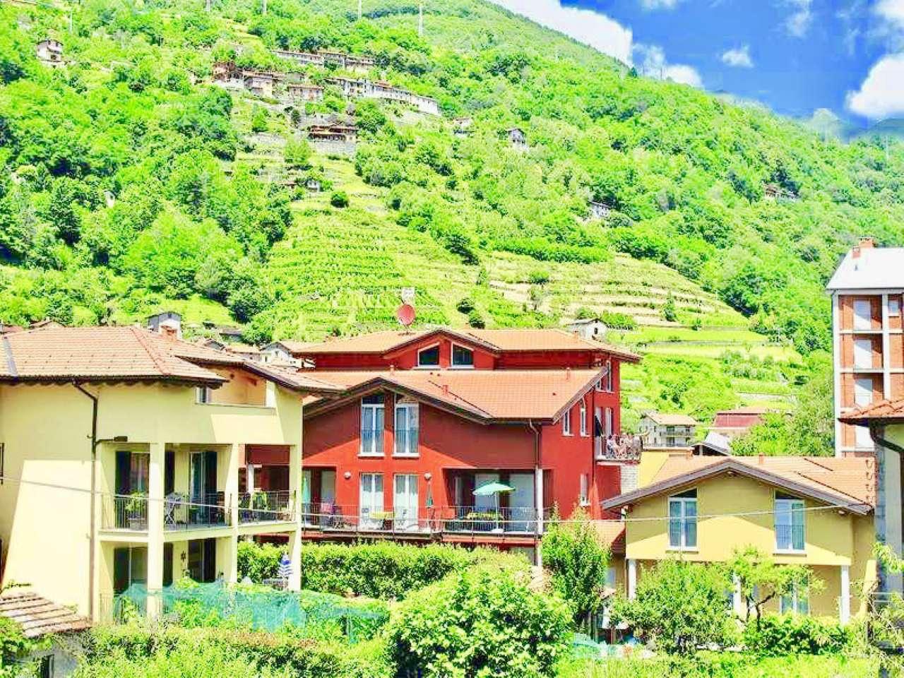 Appartamento in vendita a Dongo, 4 locali, prezzo € 300.000 | PortaleAgenzieImmobiliari.it