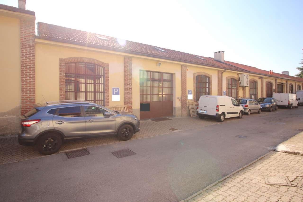 Laboratorio in affitto a Cantù, 4 locali, prezzo € 22.000 | PortaleAgenzieImmobiliari.it