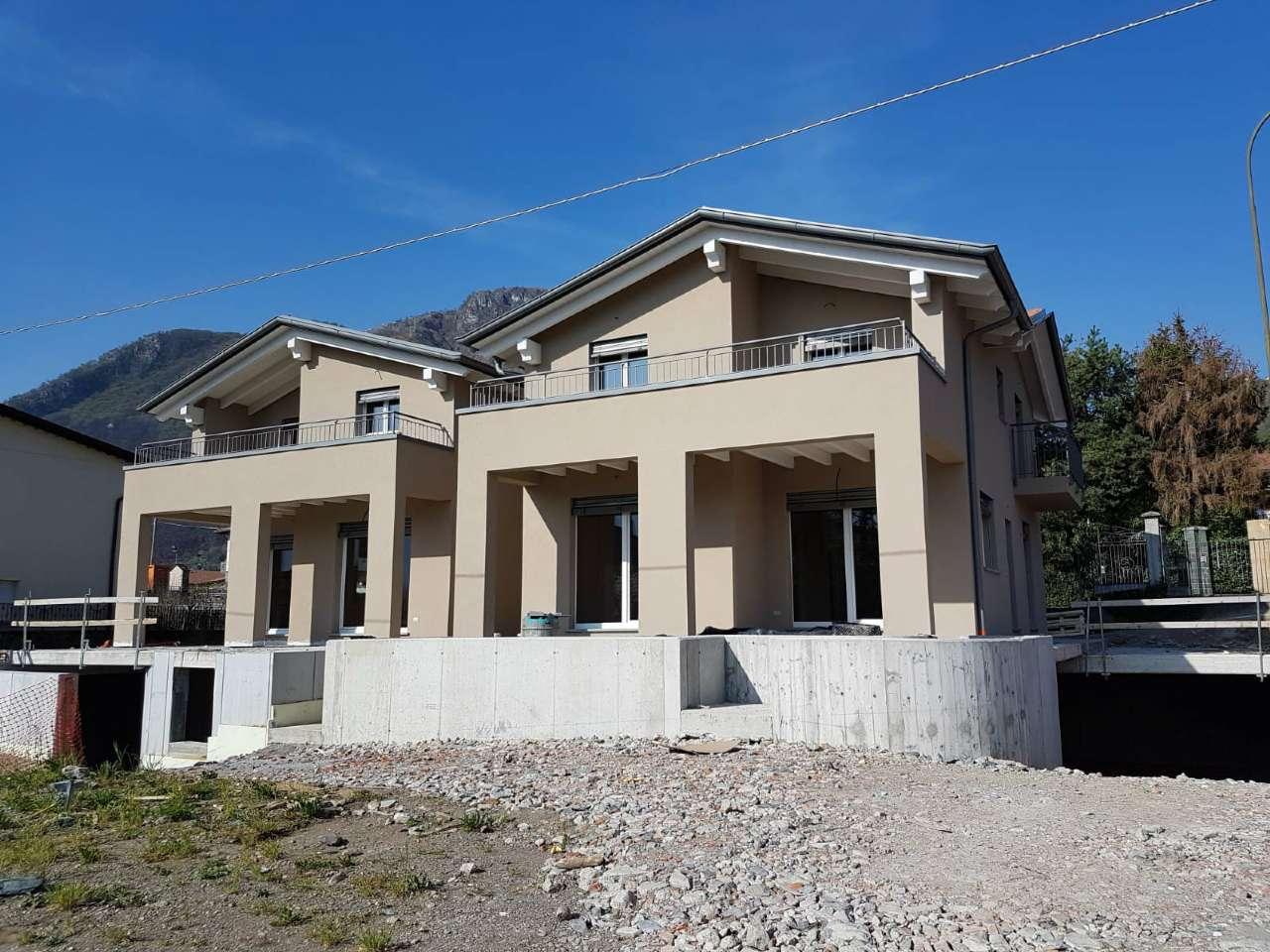 Villa in vendita a Dongo, 4 locali, prezzo € 533.000 | PortaleAgenzieImmobiliari.it