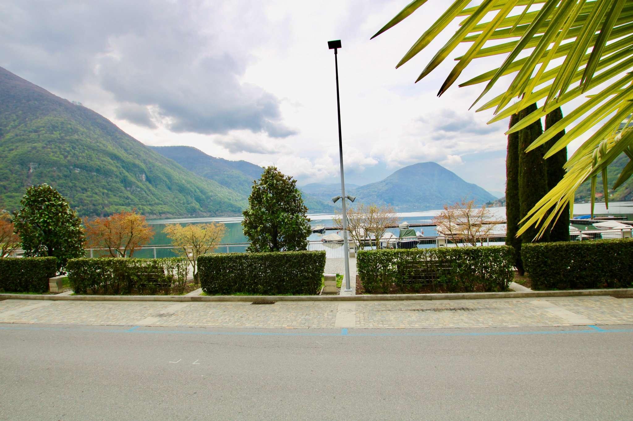 Appartamento in vendita a Porlezza, 4 locali, prezzo € 425.000 | PortaleAgenzieImmobiliari.it