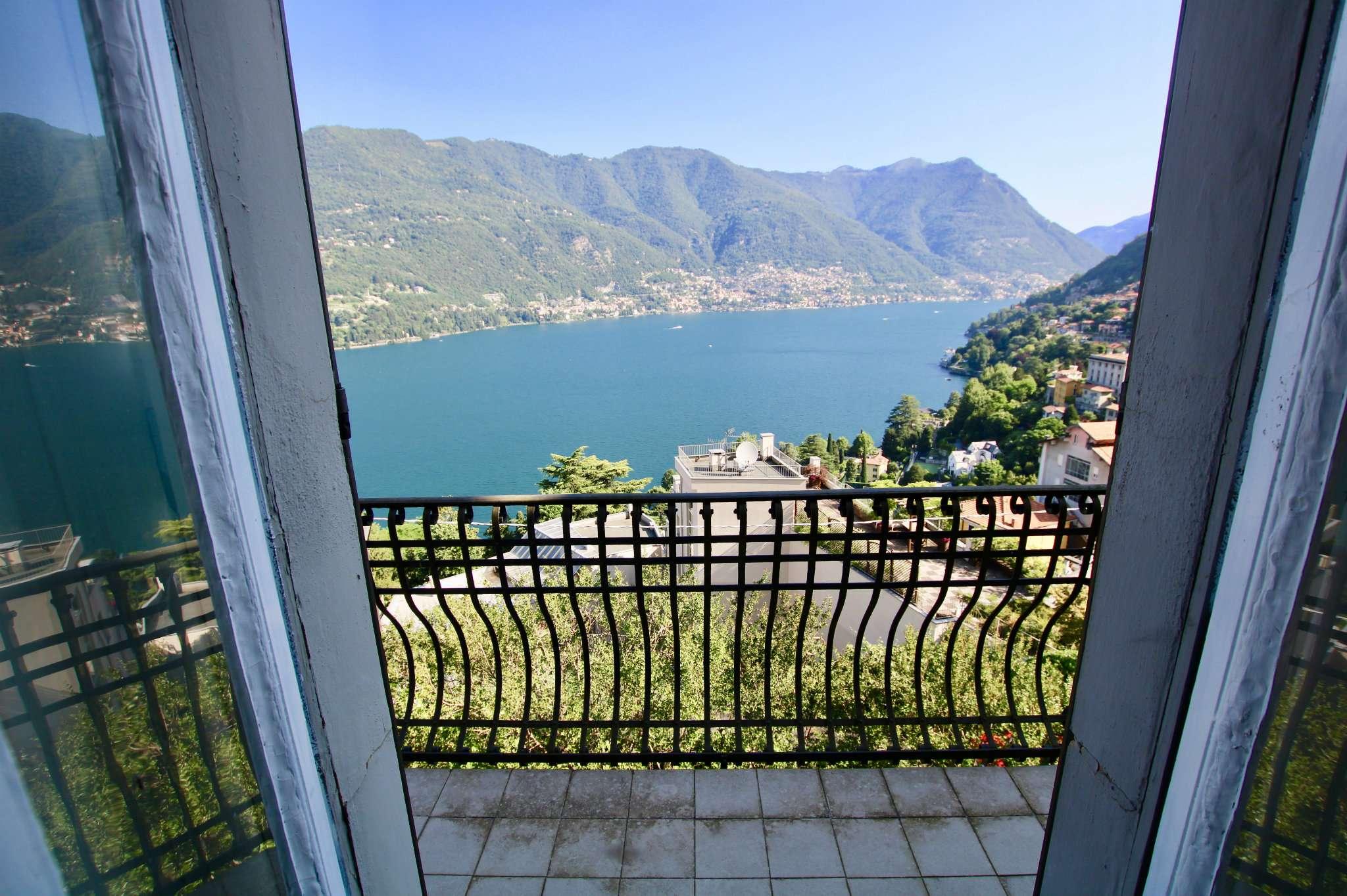 Villa in vendita a Blevio, 6 locali, prezzo € 860.000 | PortaleAgenzieImmobiliari.it