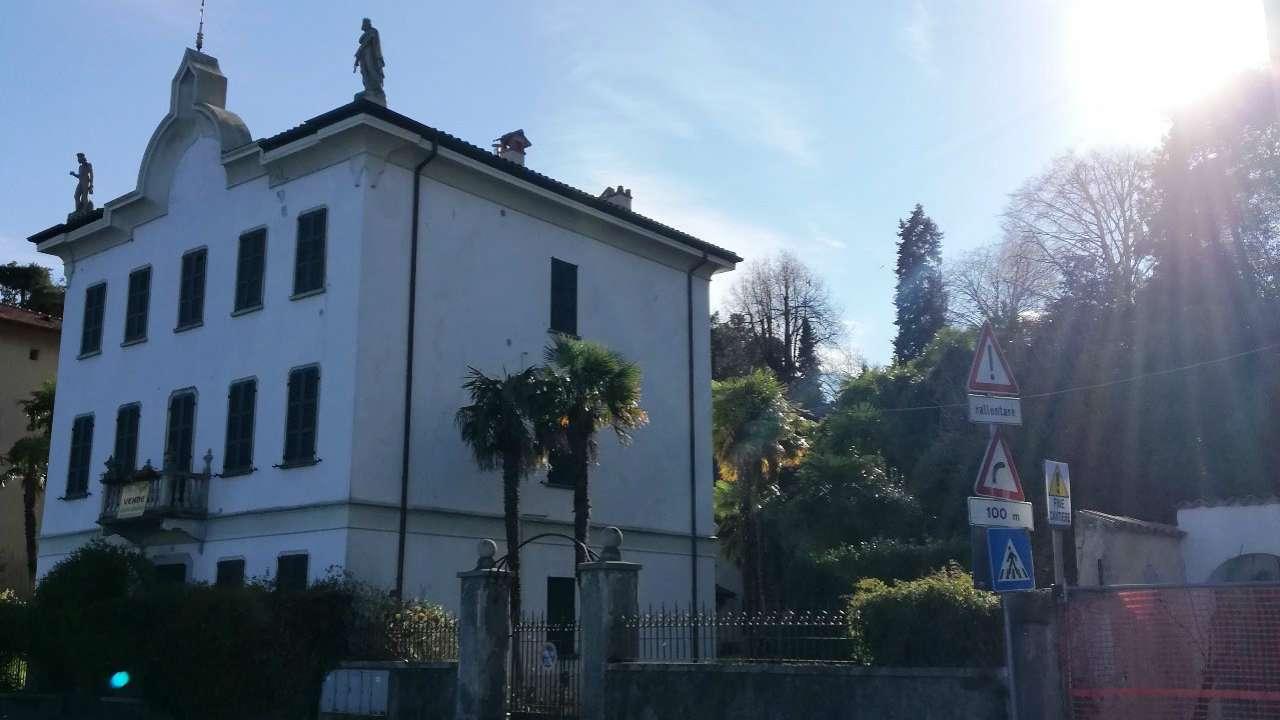 Appartamento in vendita a Griante, 4 locali, prezzo € 475.000 | PortaleAgenzieImmobiliari.it