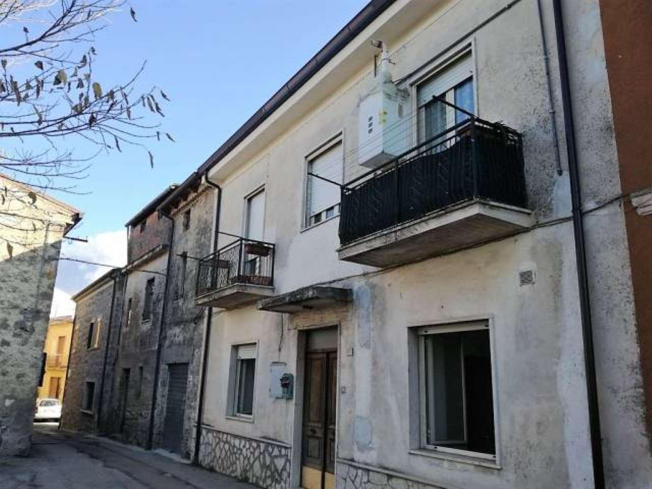 Appartamento in vendita a Aquino, 4 locali, prezzo € 58.000 | CambioCasa.it