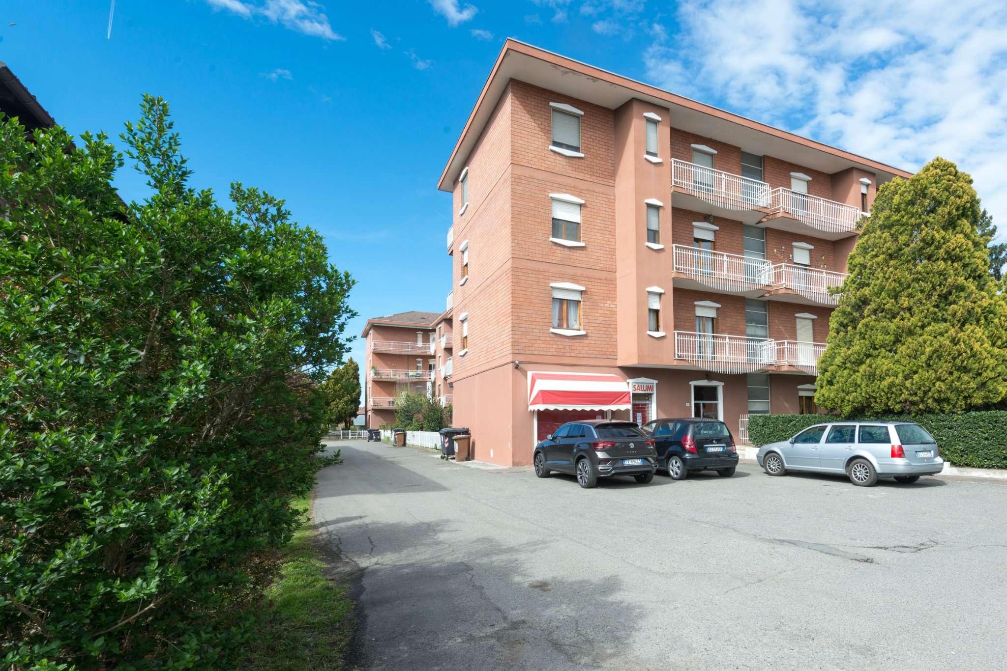 Appartamento in vendita a Frugarolo, 4 locali, prezzo € 65.000 | PortaleAgenzieImmobiliari.it