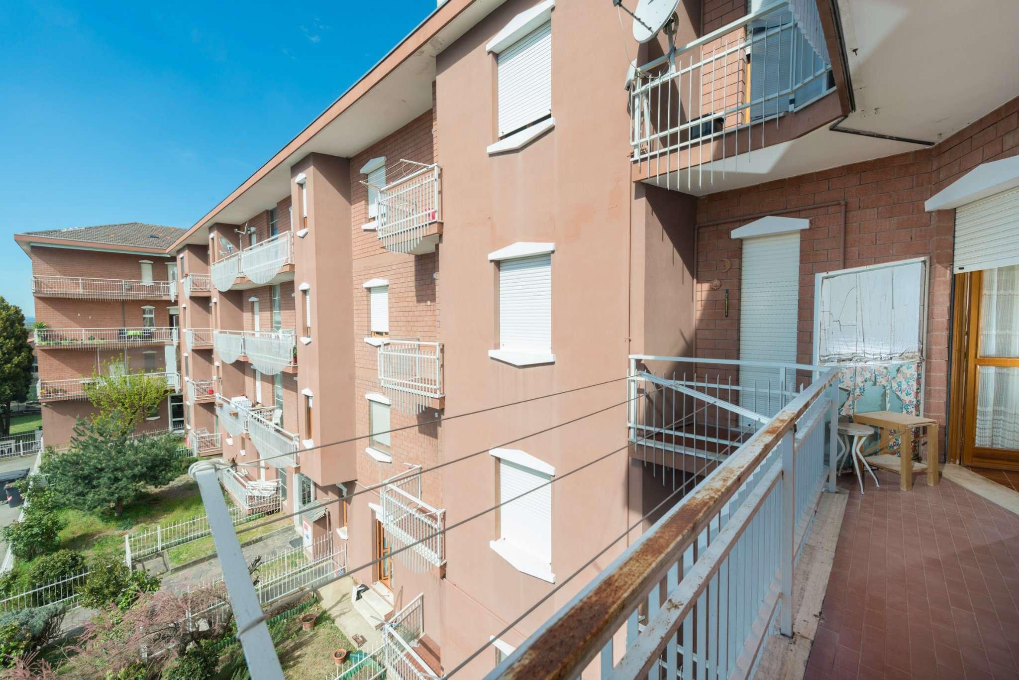 Appartamento in vendita a Frugarolo, 4 locali, prezzo € 65.000 | CambioCasa.it