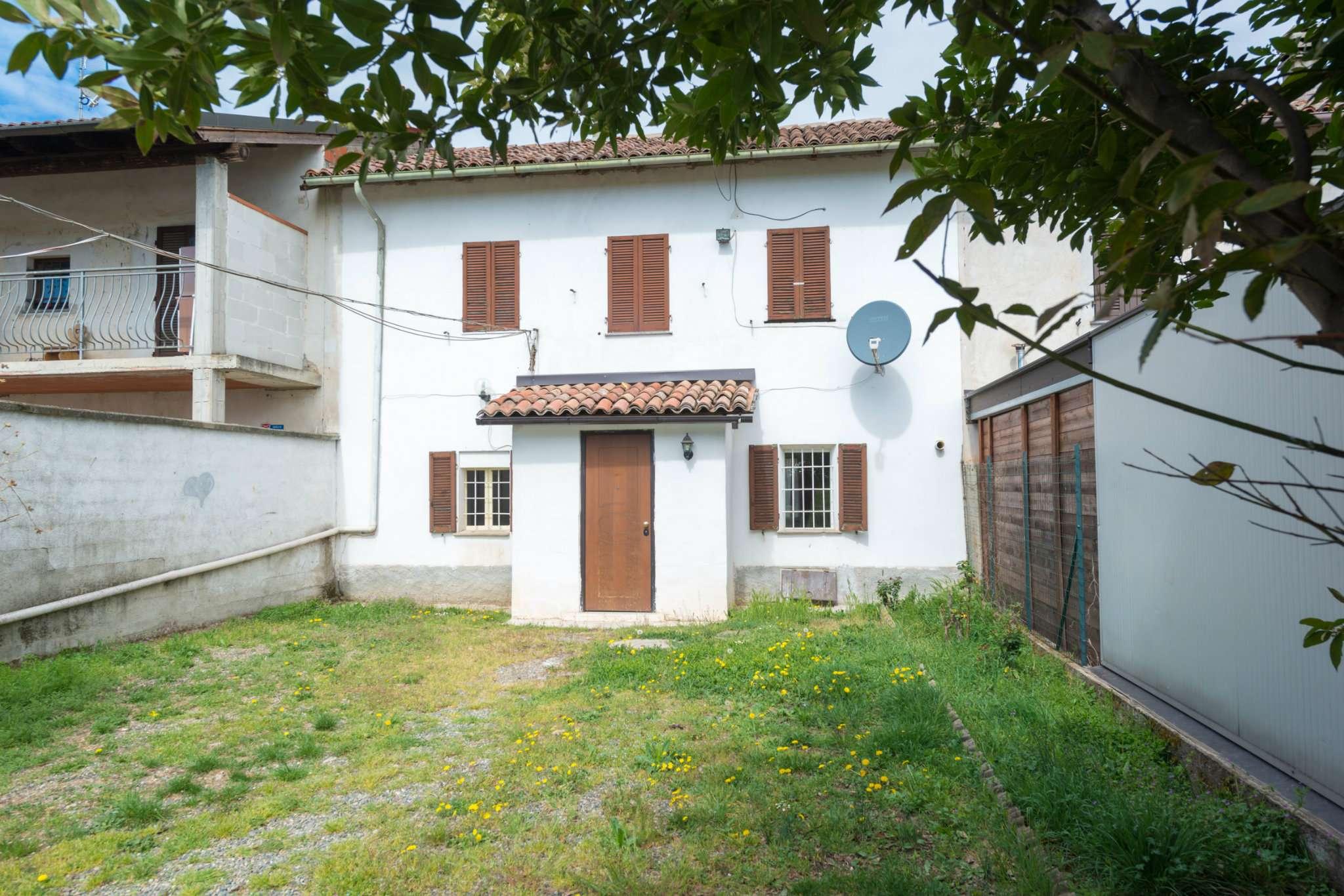 Soluzione Indipendente in vendita a Bosco Marengo, 3 locali, prezzo € 50.000 | CambioCasa.it